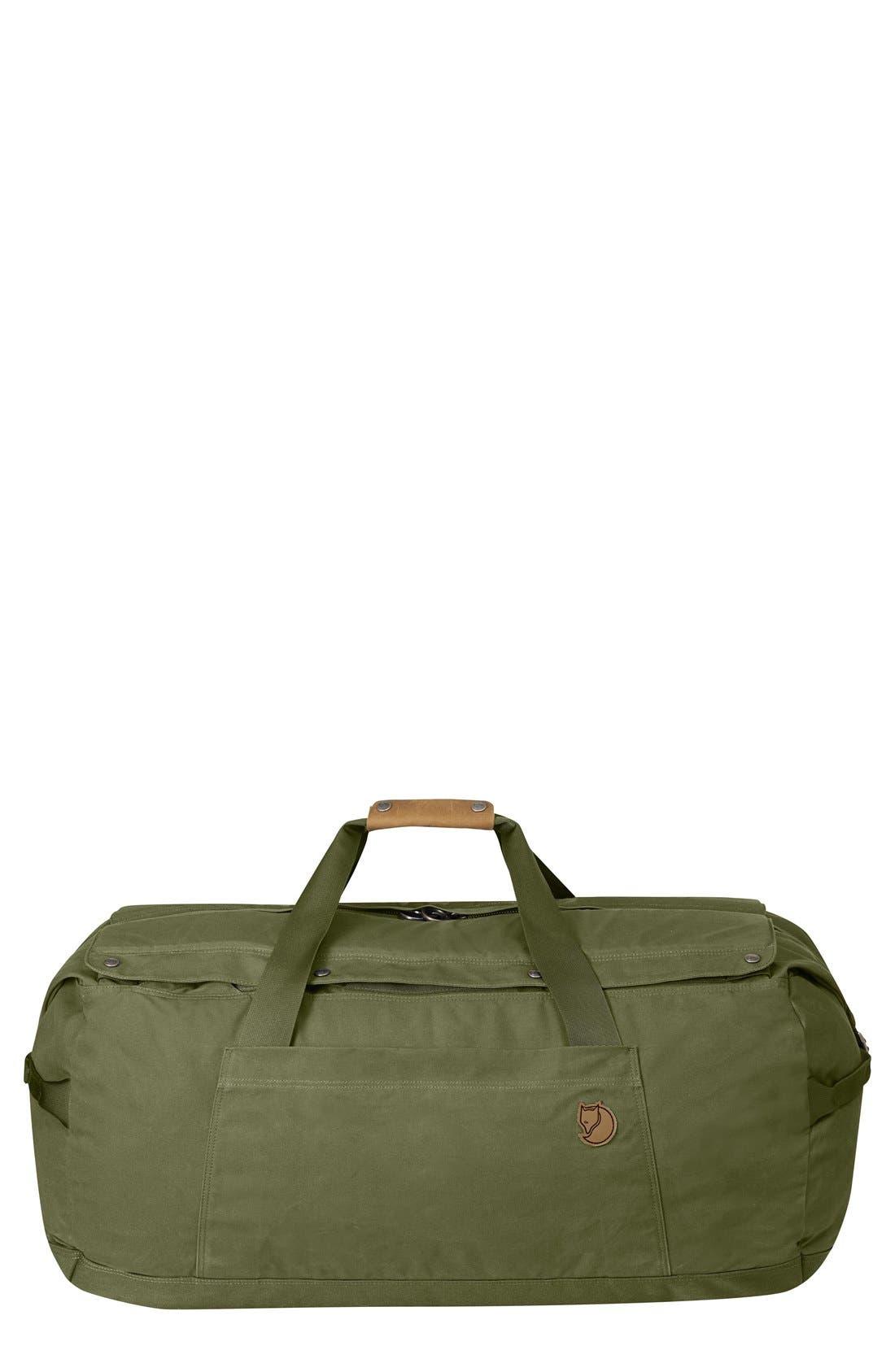 'Duffel Bag No. 6' Large Duffel Bag,                             Main thumbnail 2, color,