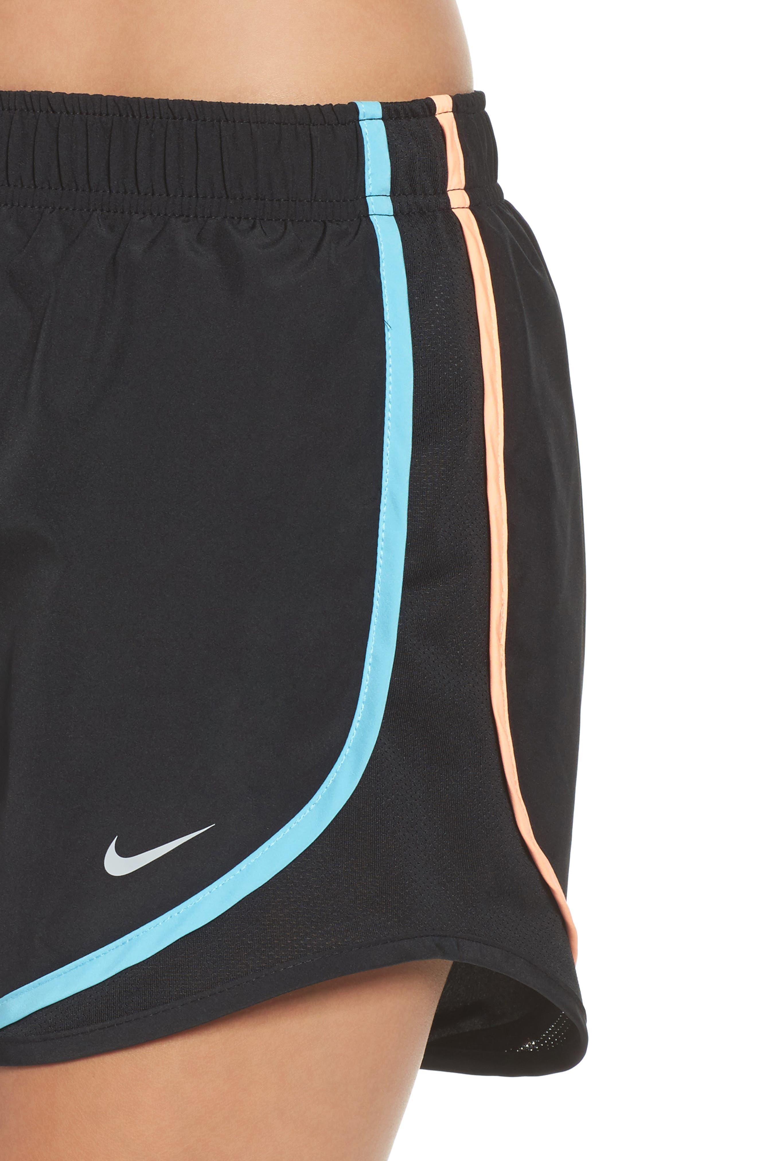 Dry Tempo Running Shorts,                             Alternate thumbnail 397, color,