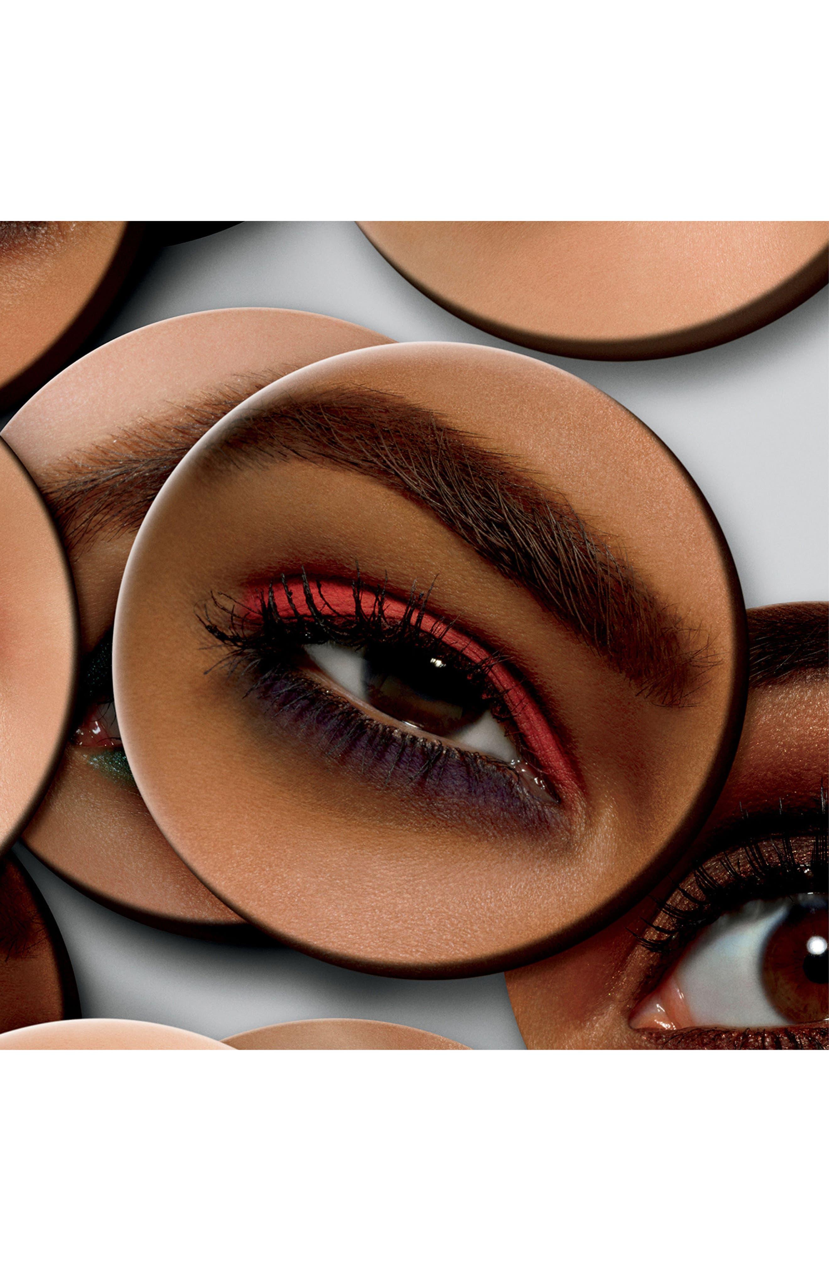 MAC Solar Glow Times Nine Eyeshadow Palette,                             Alternate thumbnail 36, color,