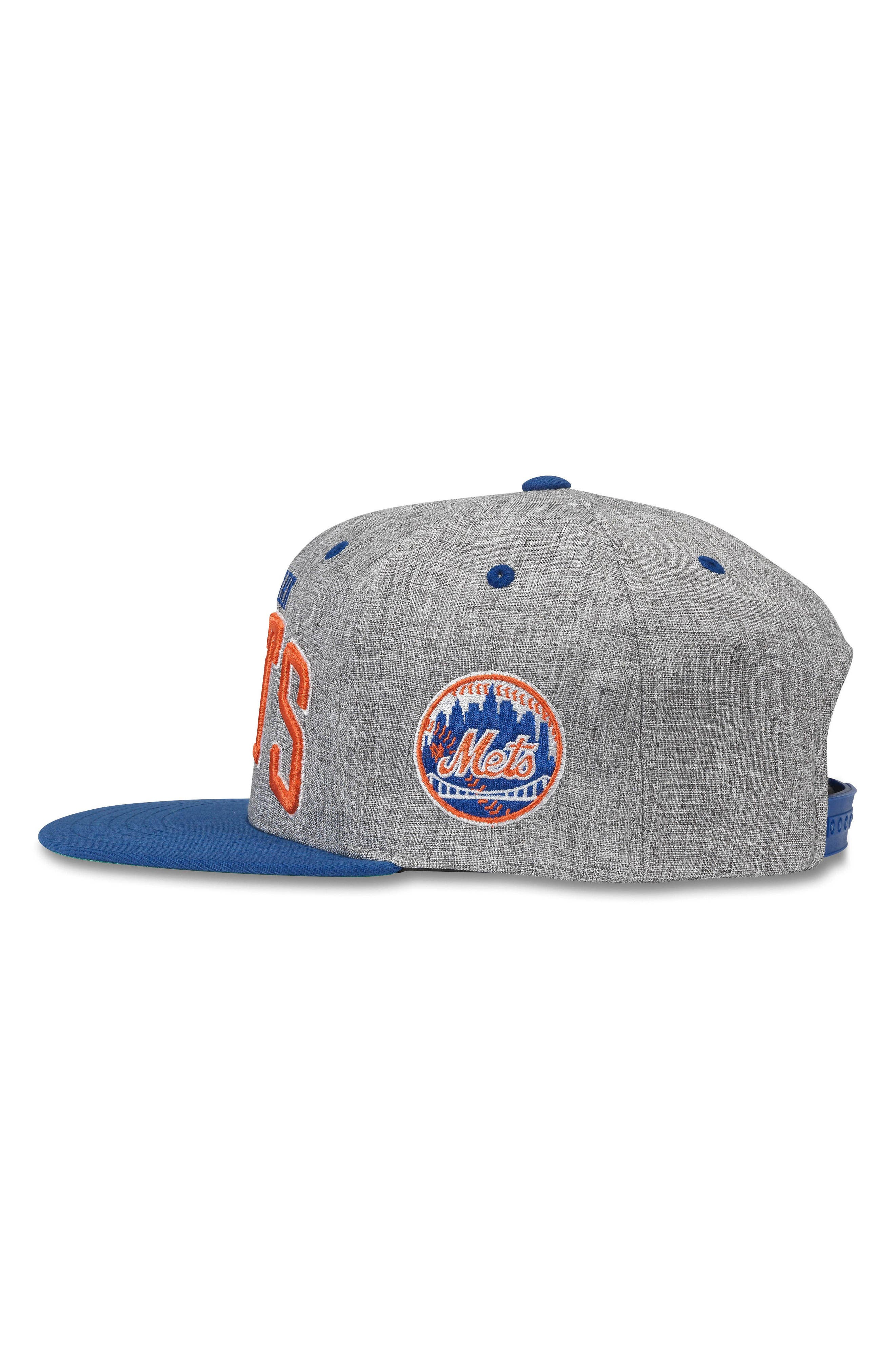 Stanton MLB Baseball Cap,                             Alternate thumbnail 22, color,