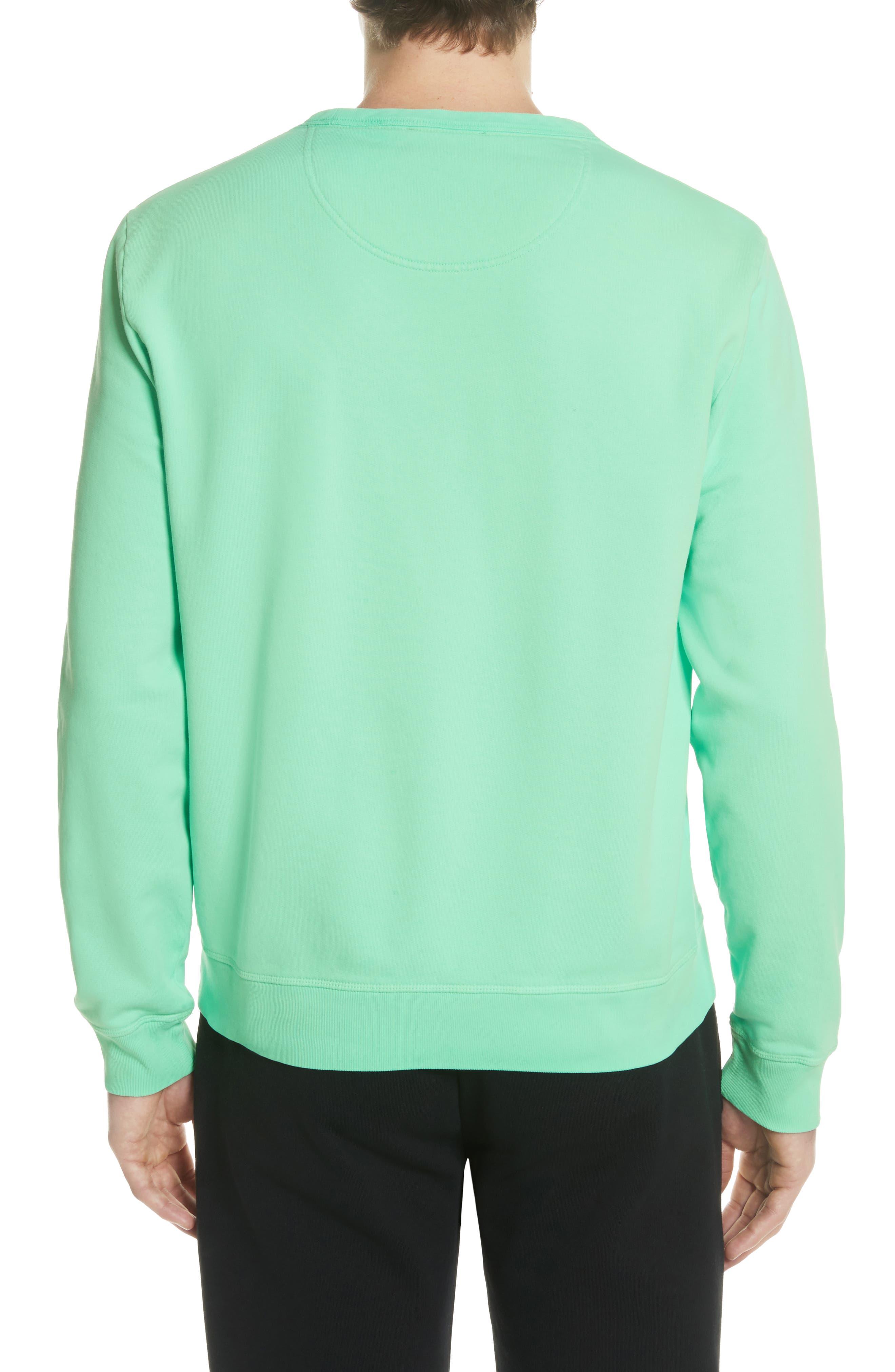 Madon Graphic Sweatshirt,                             Alternate thumbnail 2, color,                             300