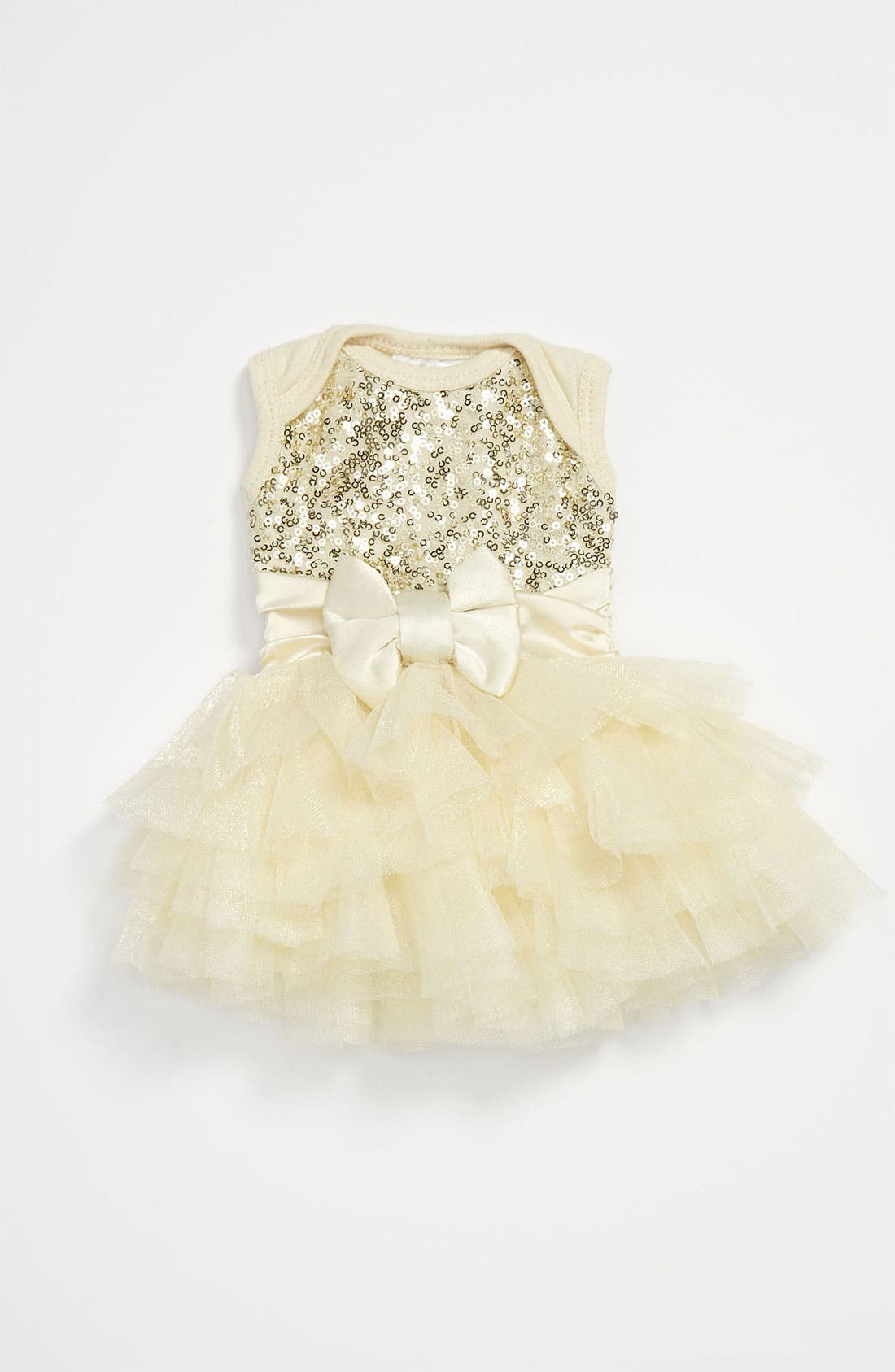 OOH! LA, LA! COUTURE 'Wow Dream' Doll Dress, Main, color, 250