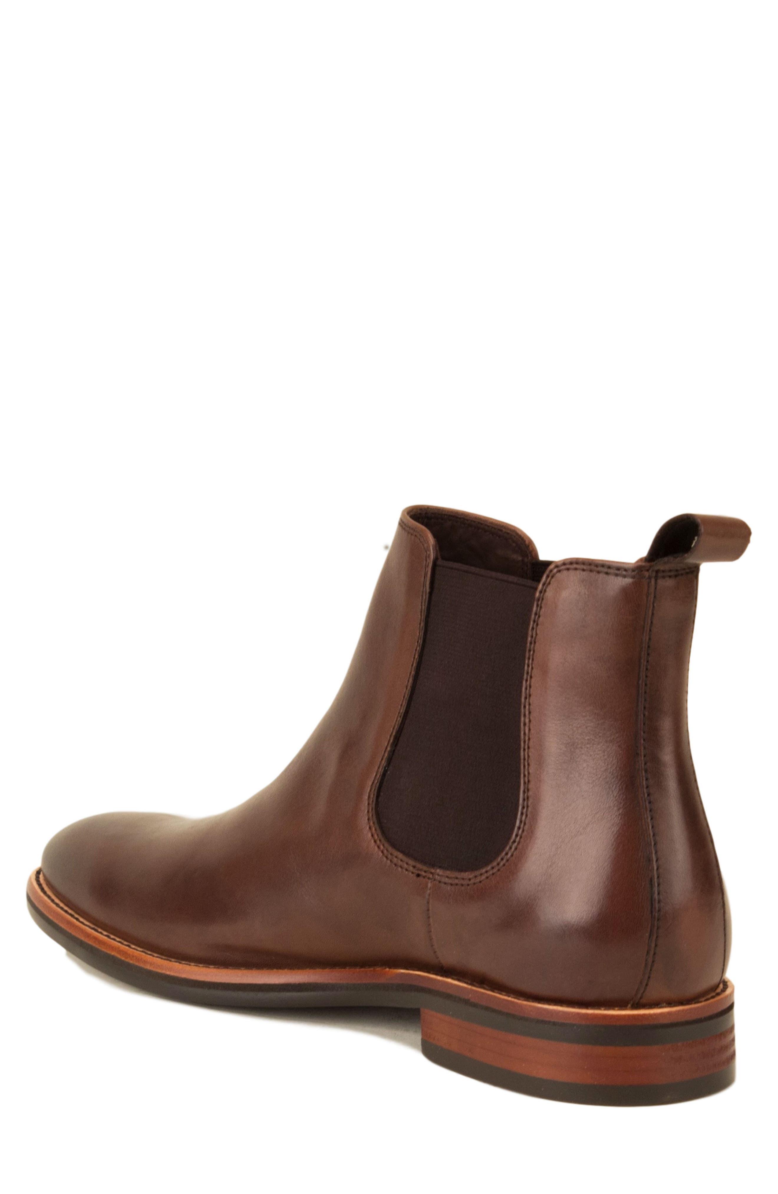 'Wallis' Chelsea Boot,                             Alternate thumbnail 2, color,                             217