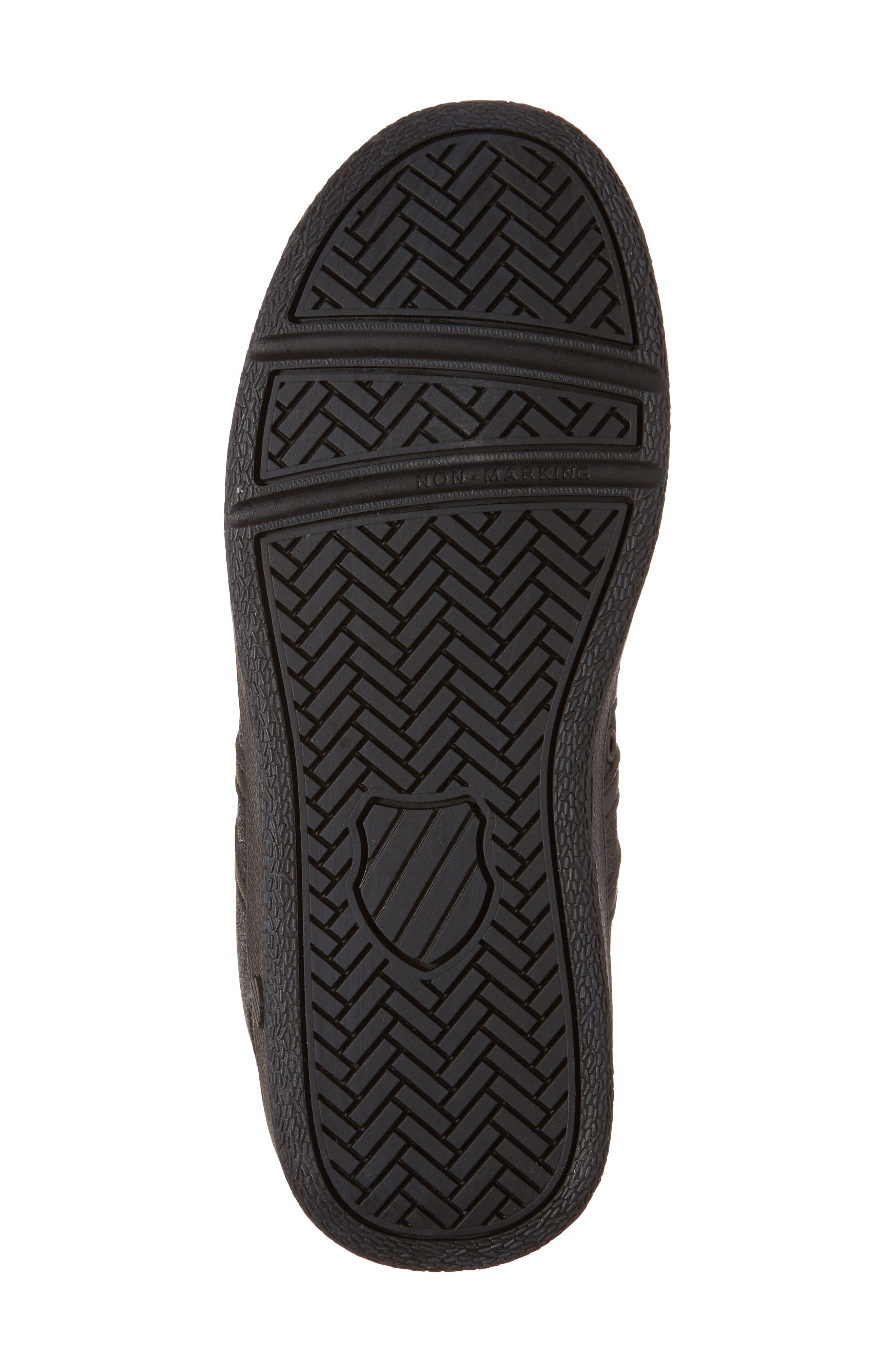 Classic VN Sparkle Mid Sneaker,                             Alternate thumbnail 6, color,                             014