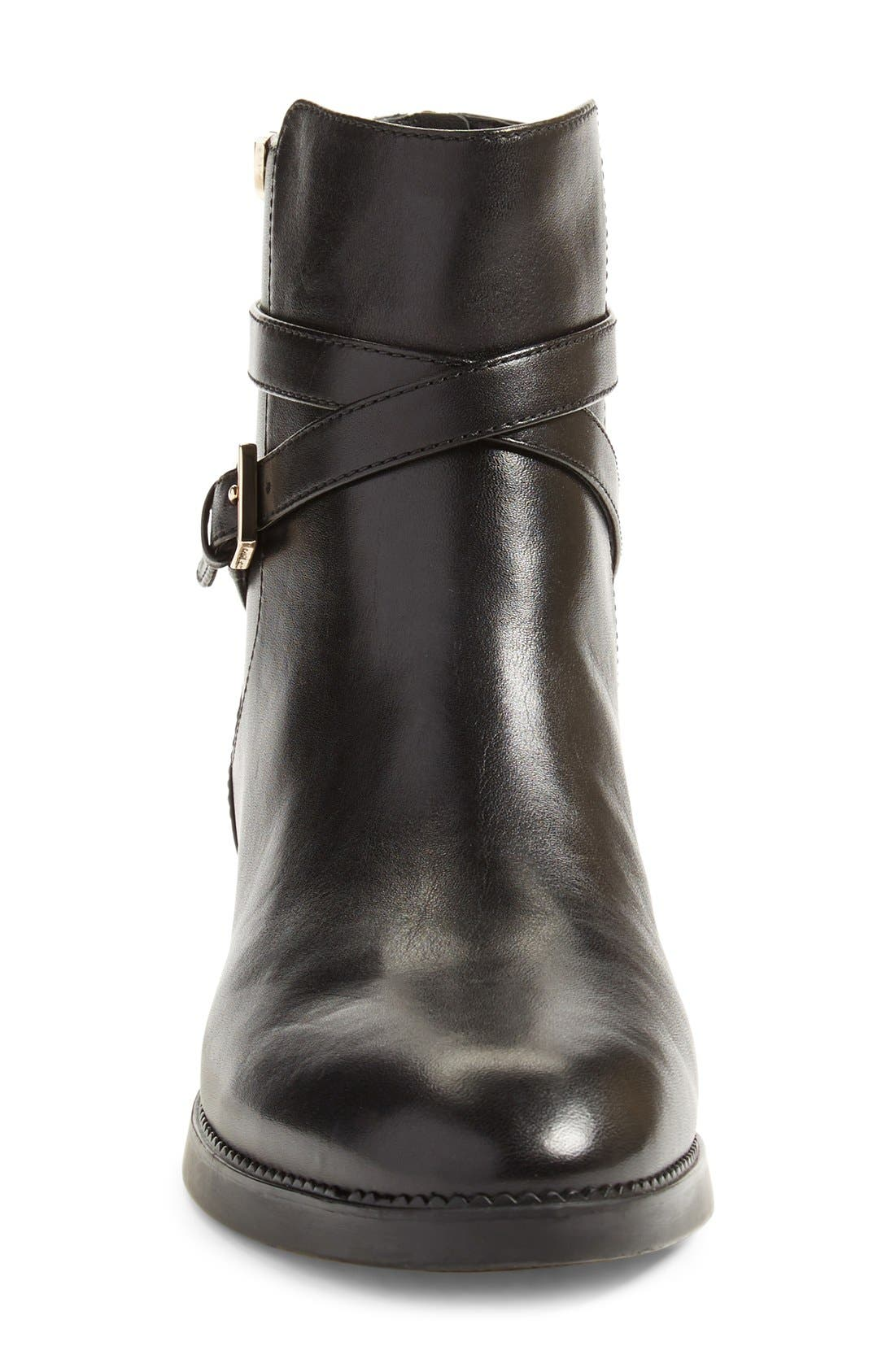 'Sidney' Bootie,                             Alternate thumbnail 2, color,                             001