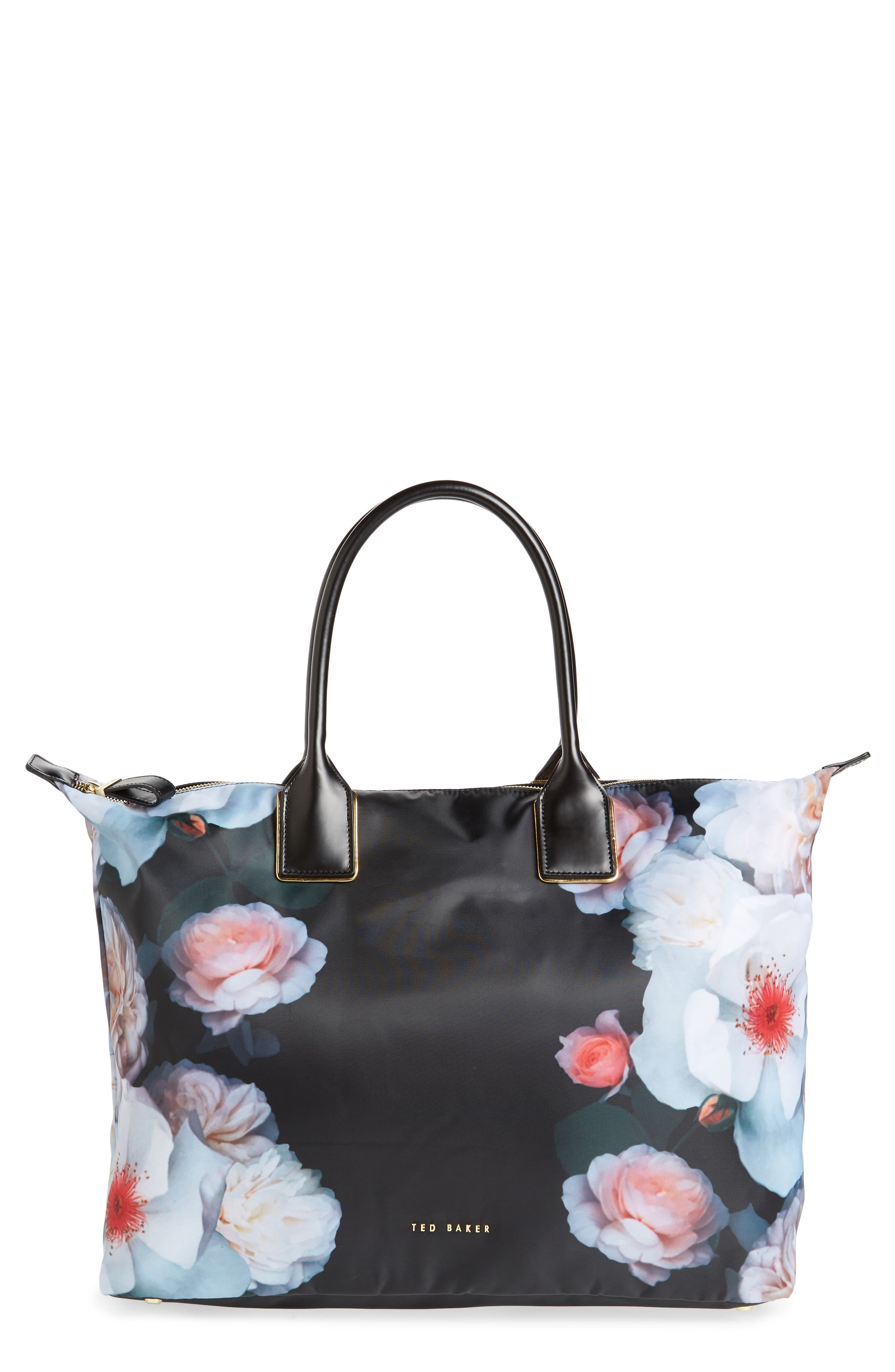 Large Cayenna Chelsea Tote,                         Main,                         color, 001