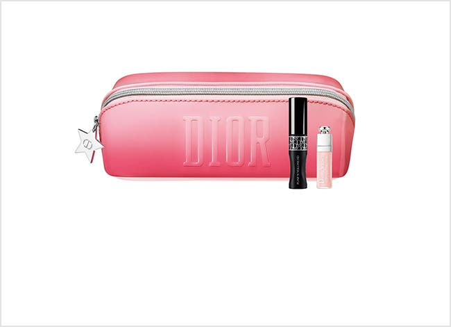 Dior gift with purchase.