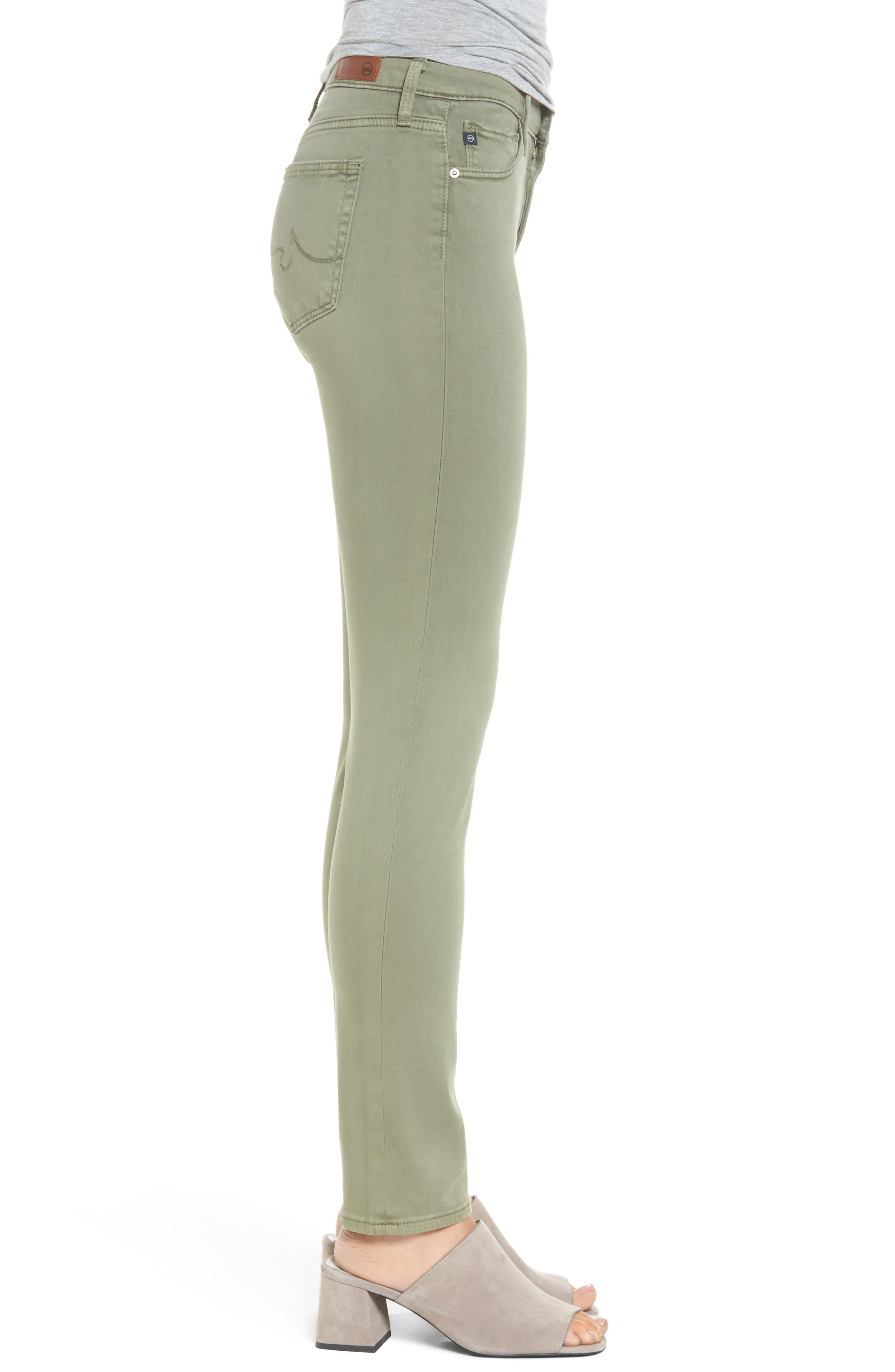 'The Prima' Cigarette Leg Skinny Jeans,                             Alternate thumbnail 72, color,