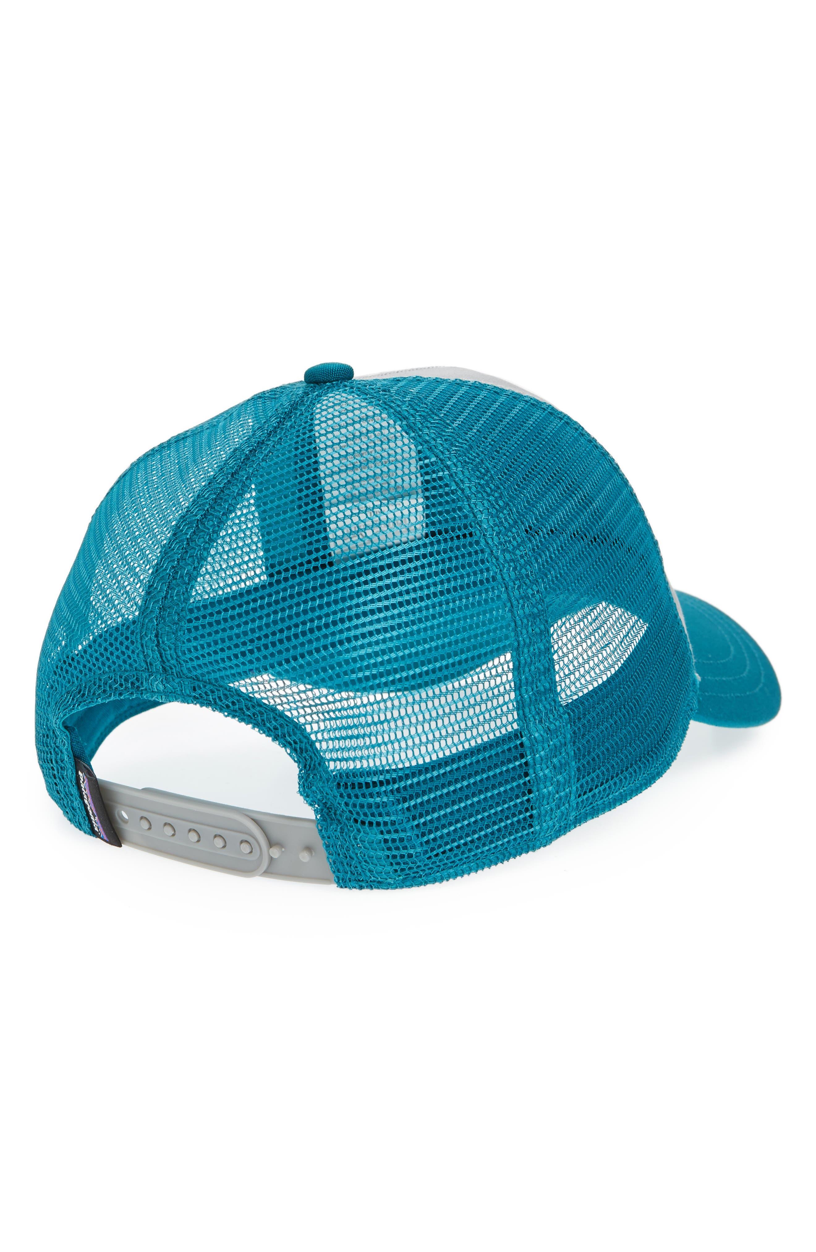 Trucker Hat,                             Alternate thumbnail 2, color,                             020