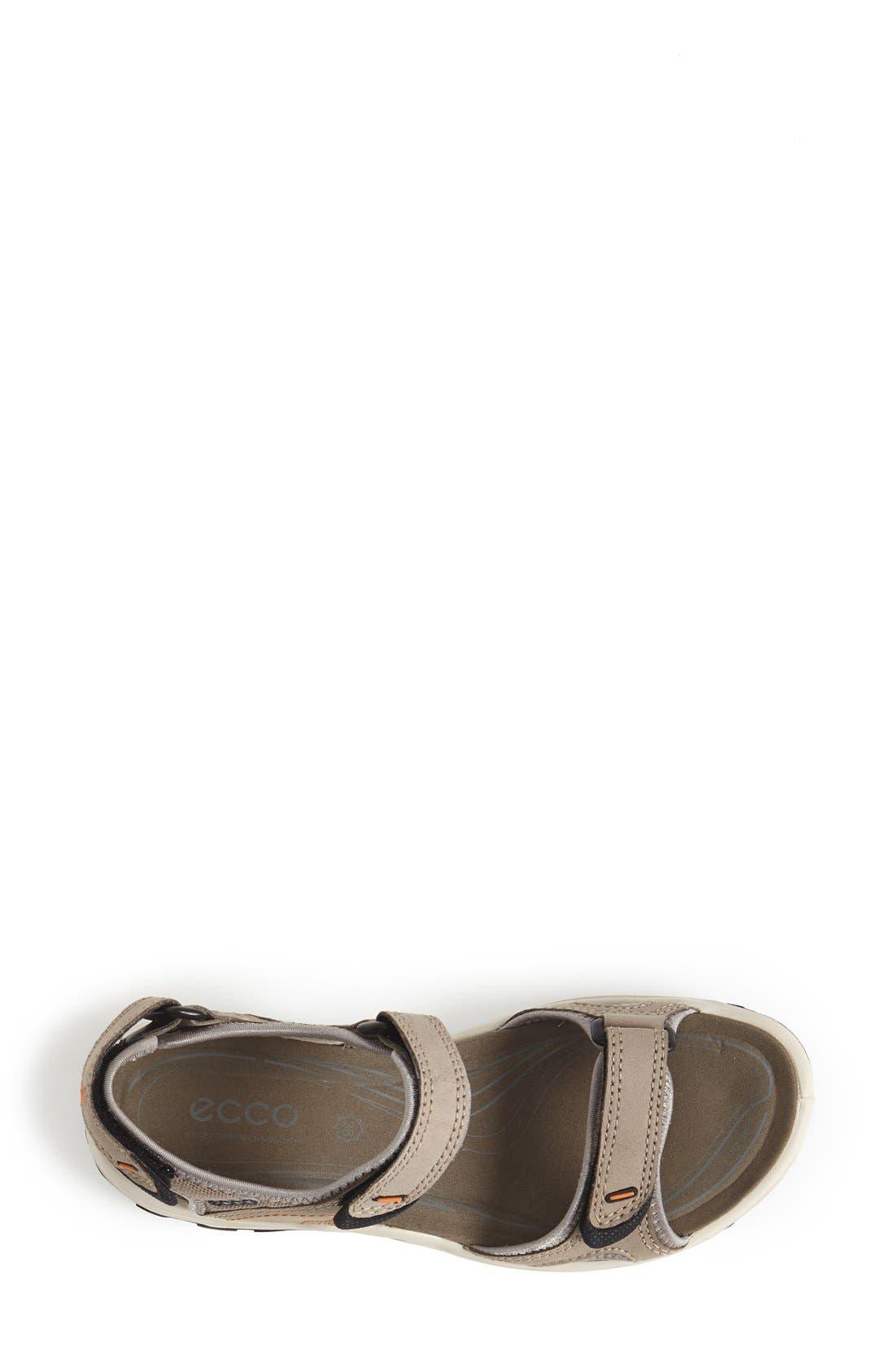 'Offroad' Lightweight Sandal,                             Alternate thumbnail 14, color,
