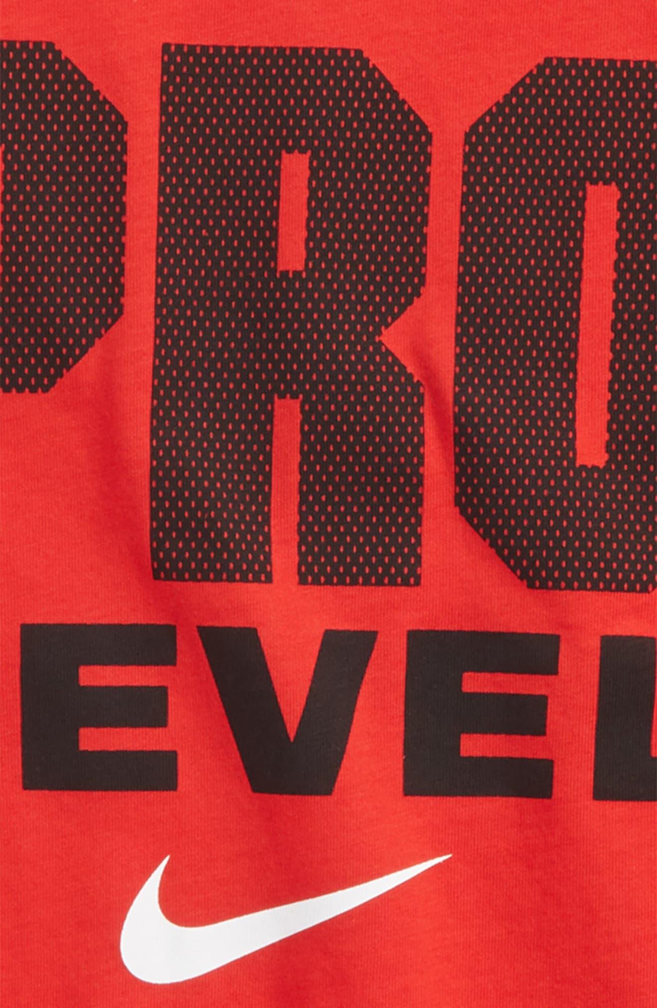 Pro Level T-Shirt,                             Alternate thumbnail 6, color,