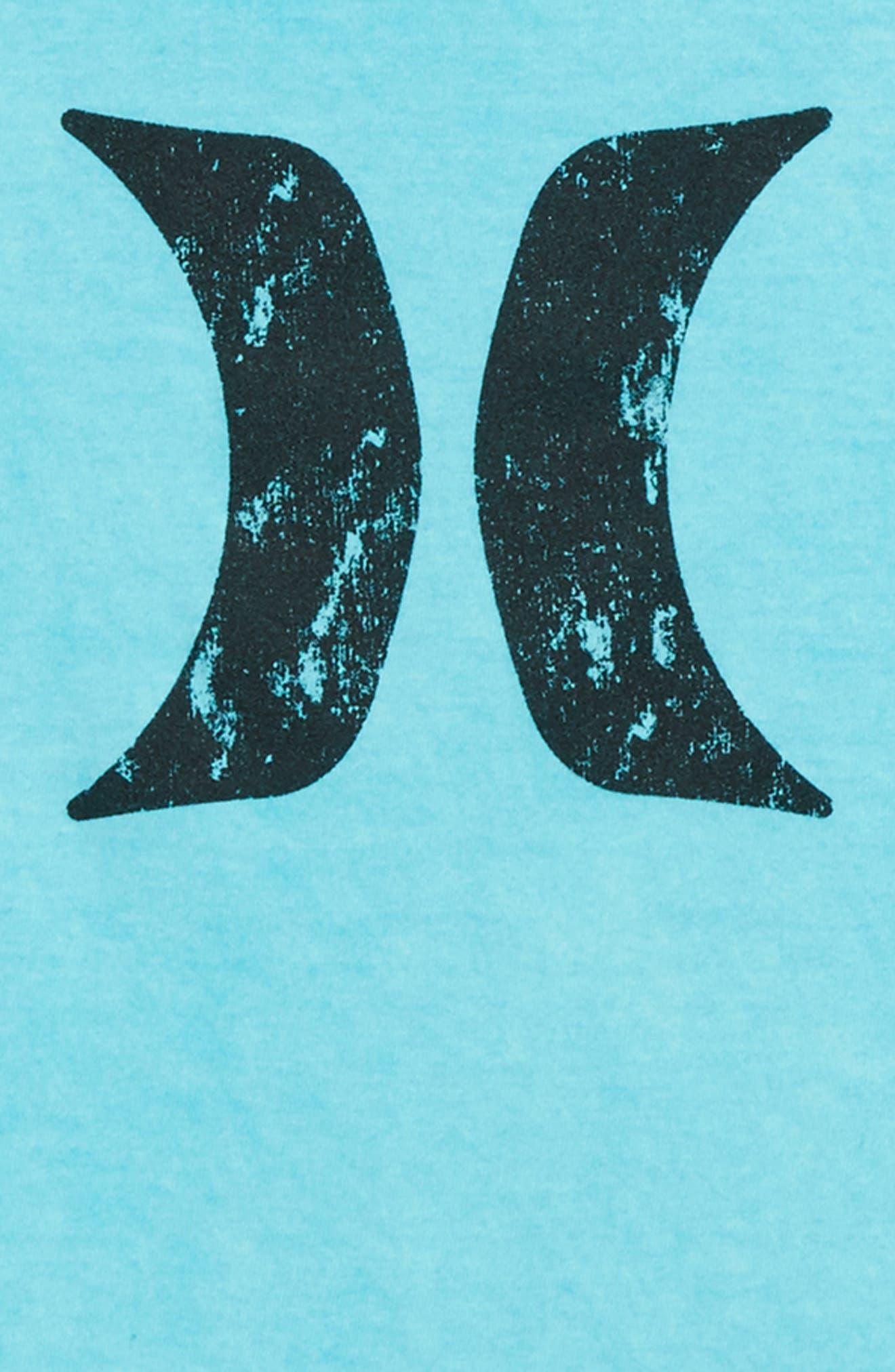 Destroy Graphic T-Shirt,                             Alternate thumbnail 2, color,                             440