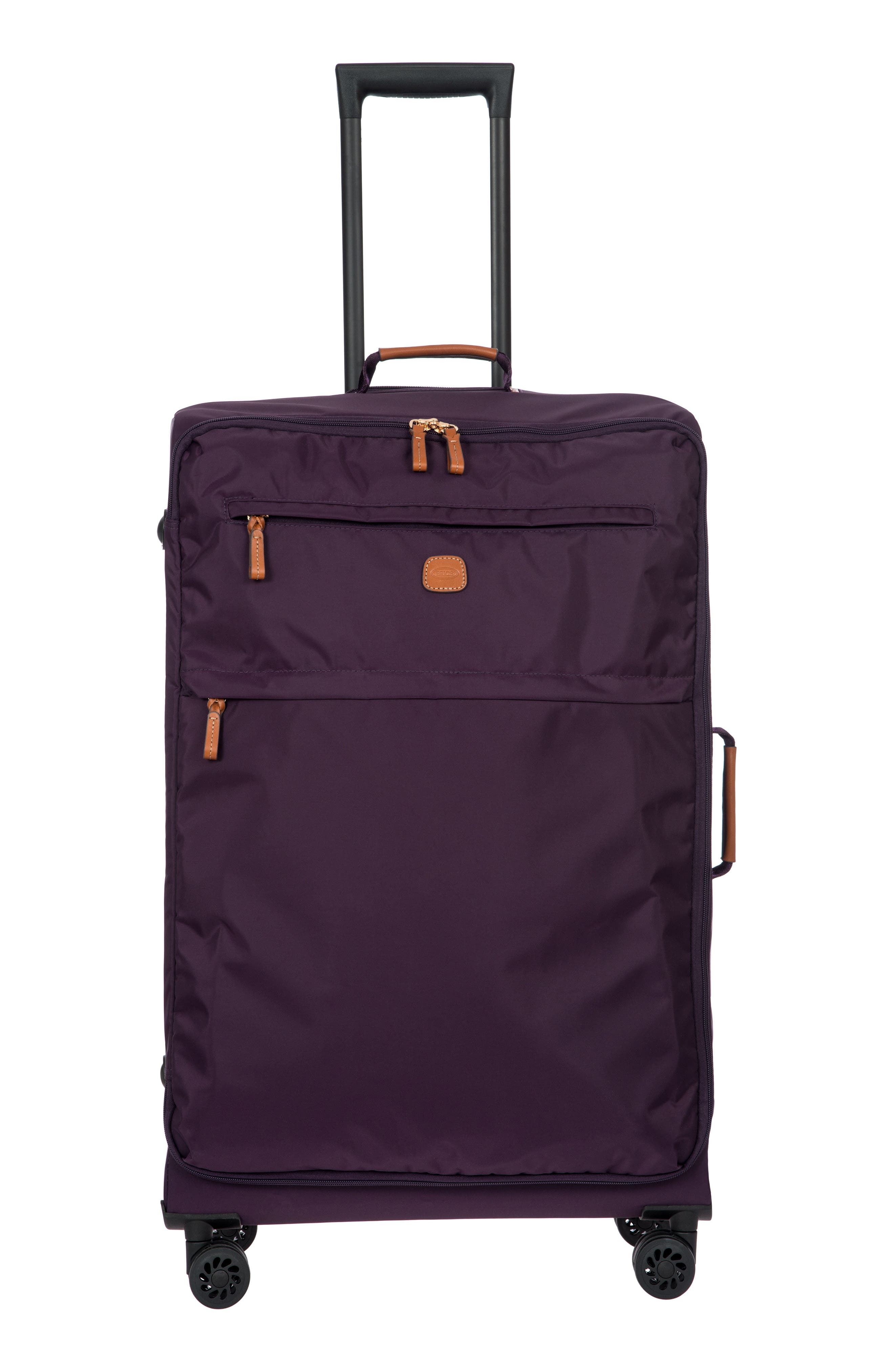 X-Bag 30-Inch Spinner Suitcase,                             Main thumbnail 1, color,                             VIOLET