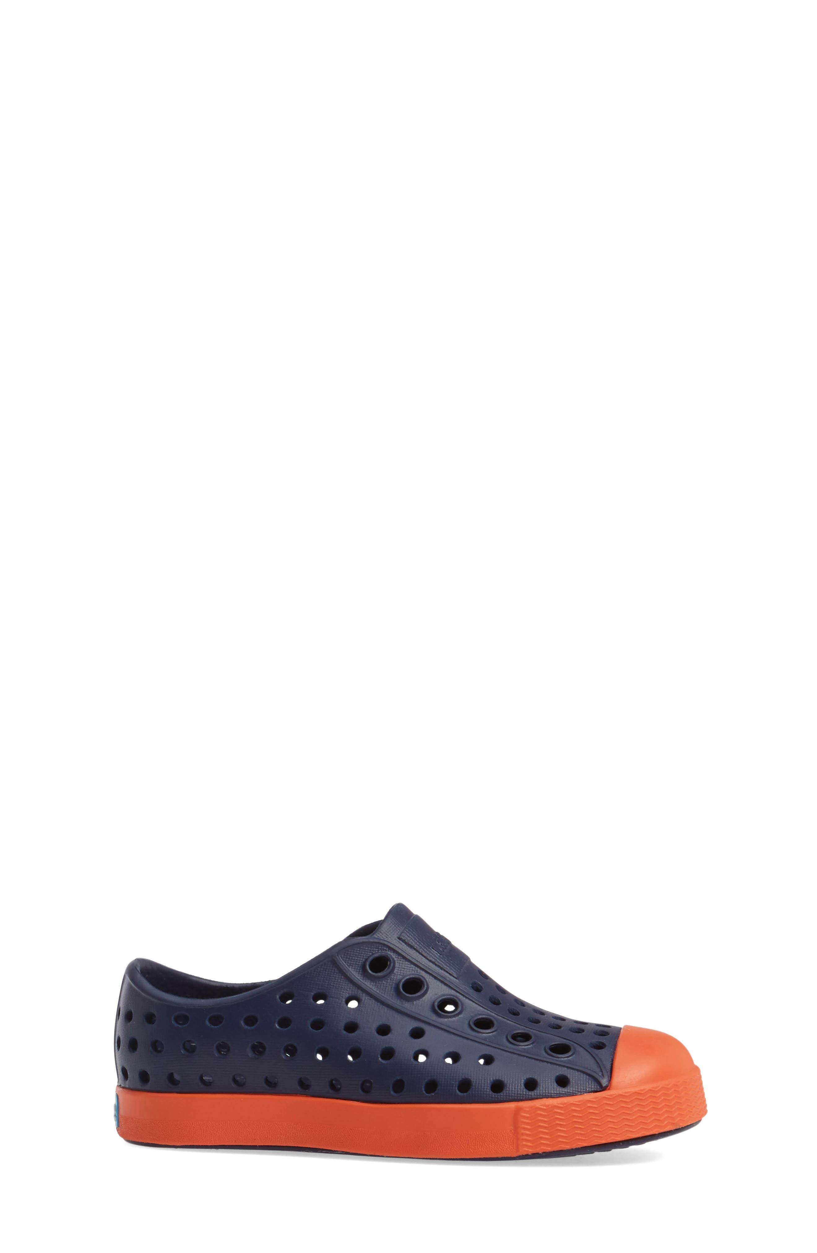 'Jefferson' Water Friendly Slip-On Sneaker,                             Alternate thumbnail 152, color,