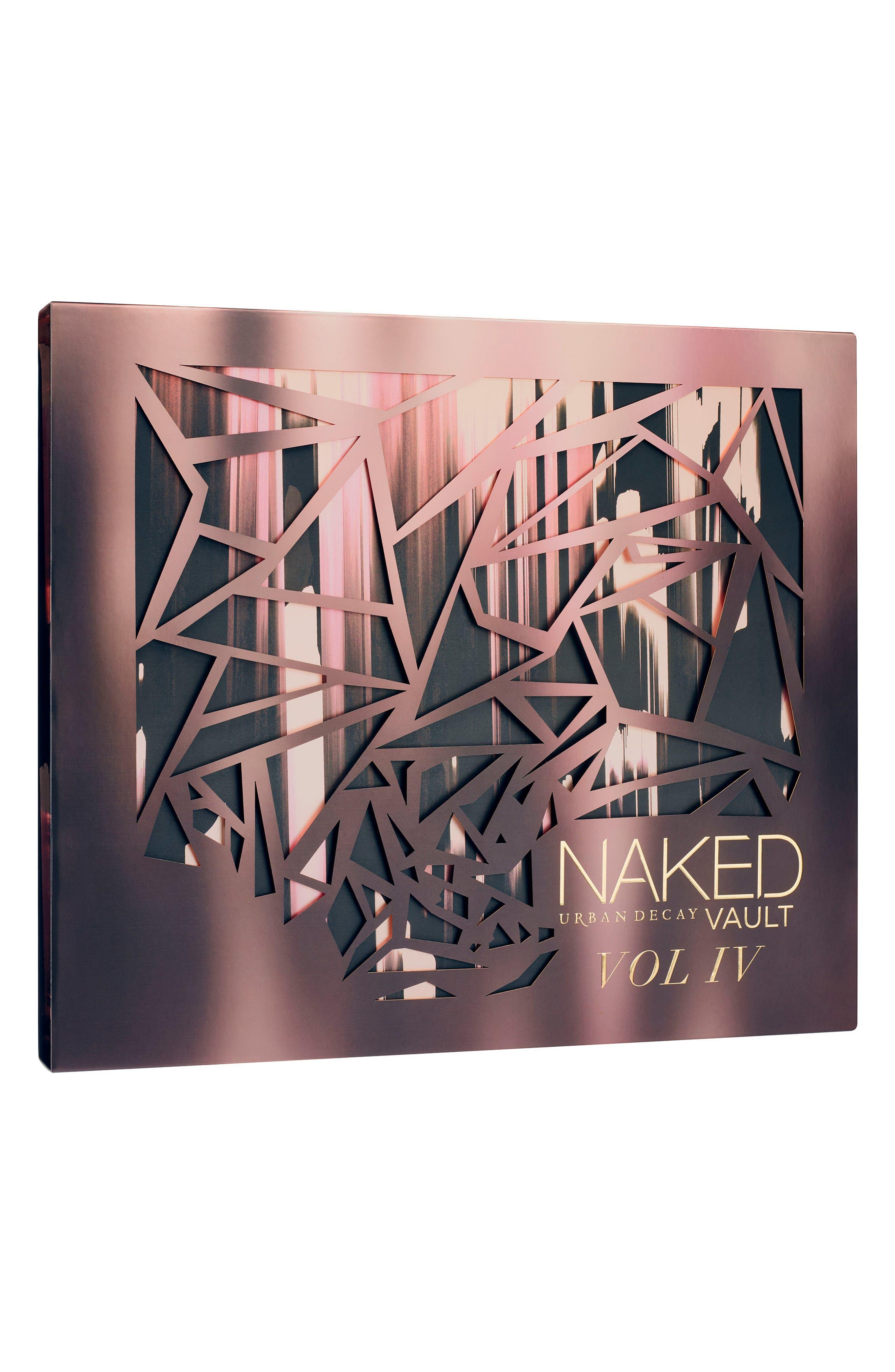 Naked Vault Volume IV,                             Alternate thumbnail 2, color,                             000