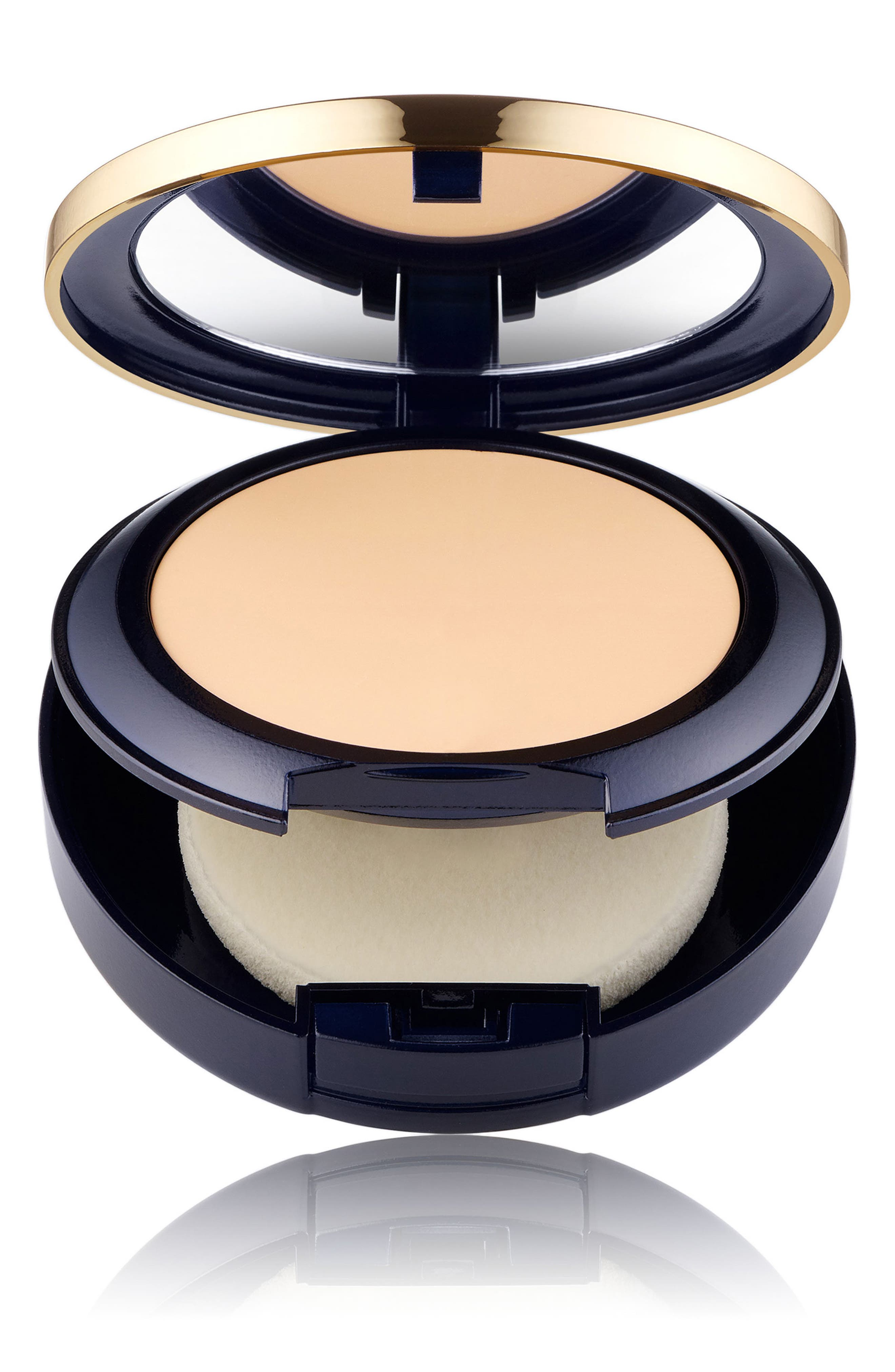 Estee Lauder Double Wear Stay In Place Matte Powder Foundation - 1 Dawn
