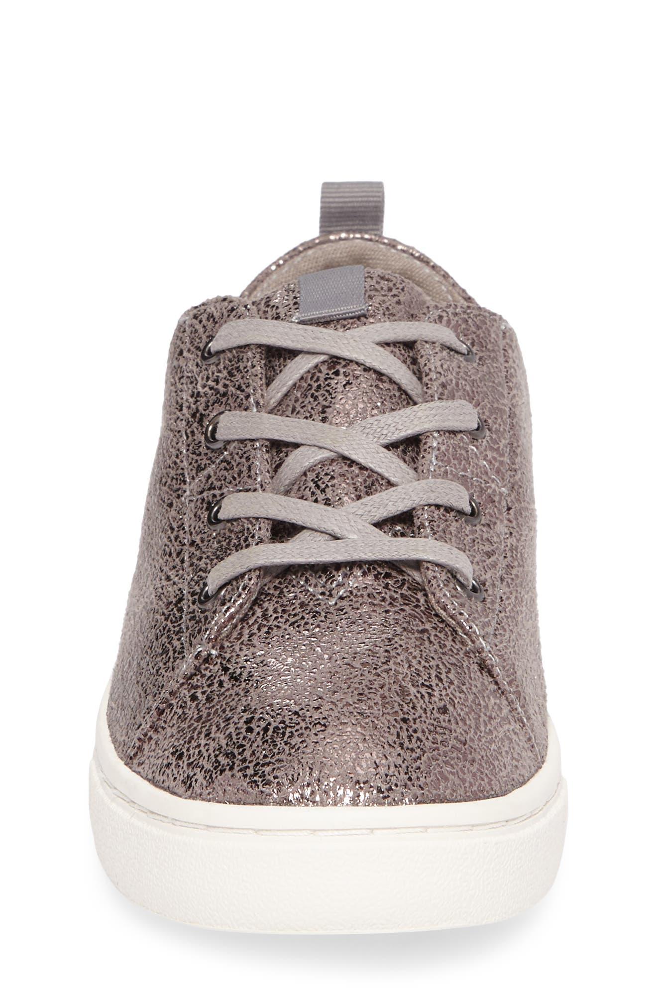TOMS,                             Lenny Sneaker,                             Alternate thumbnail 4, color,                             040