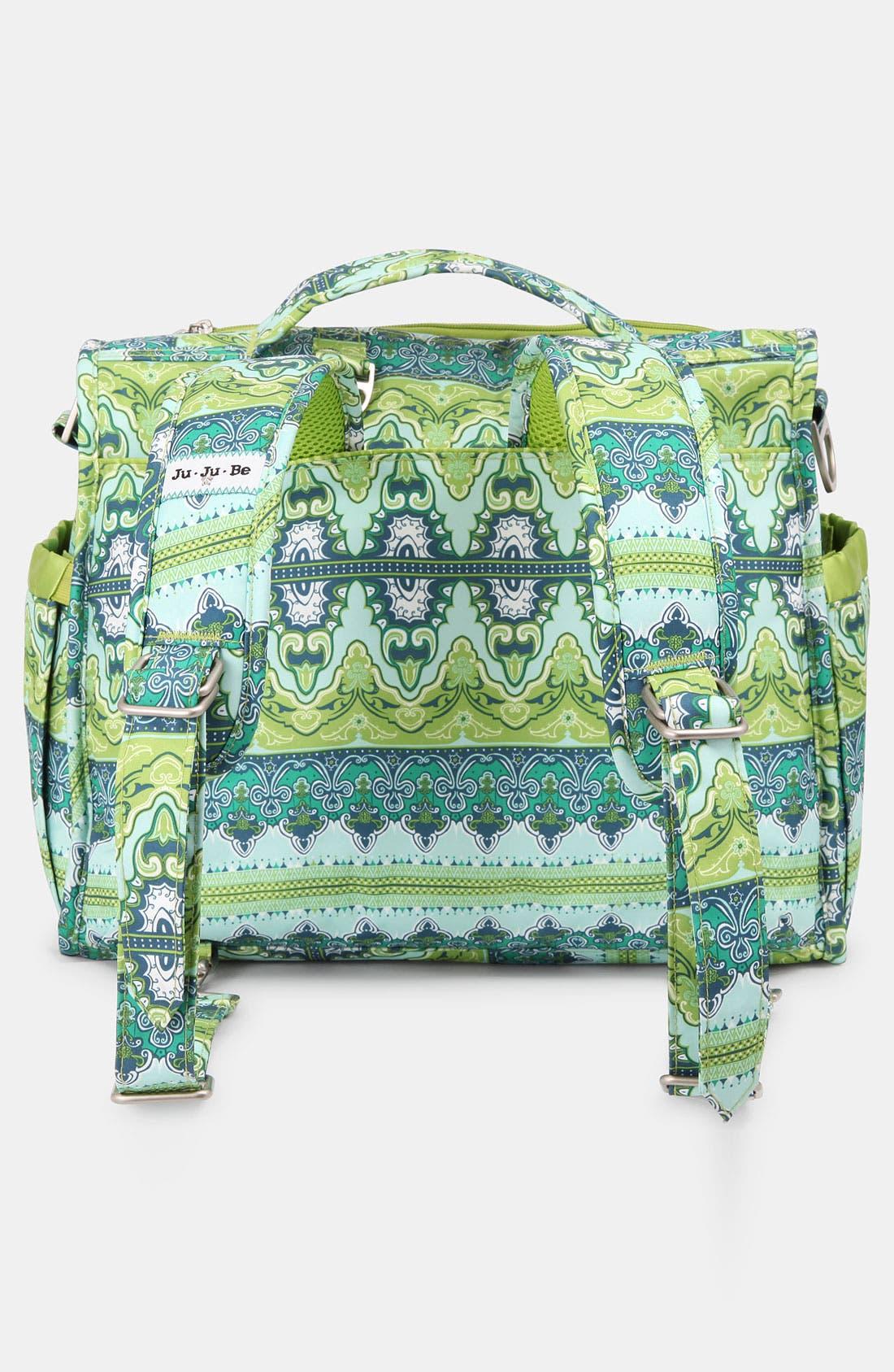 'BFF' Diaper Bag,                             Alternate thumbnail 118, color,