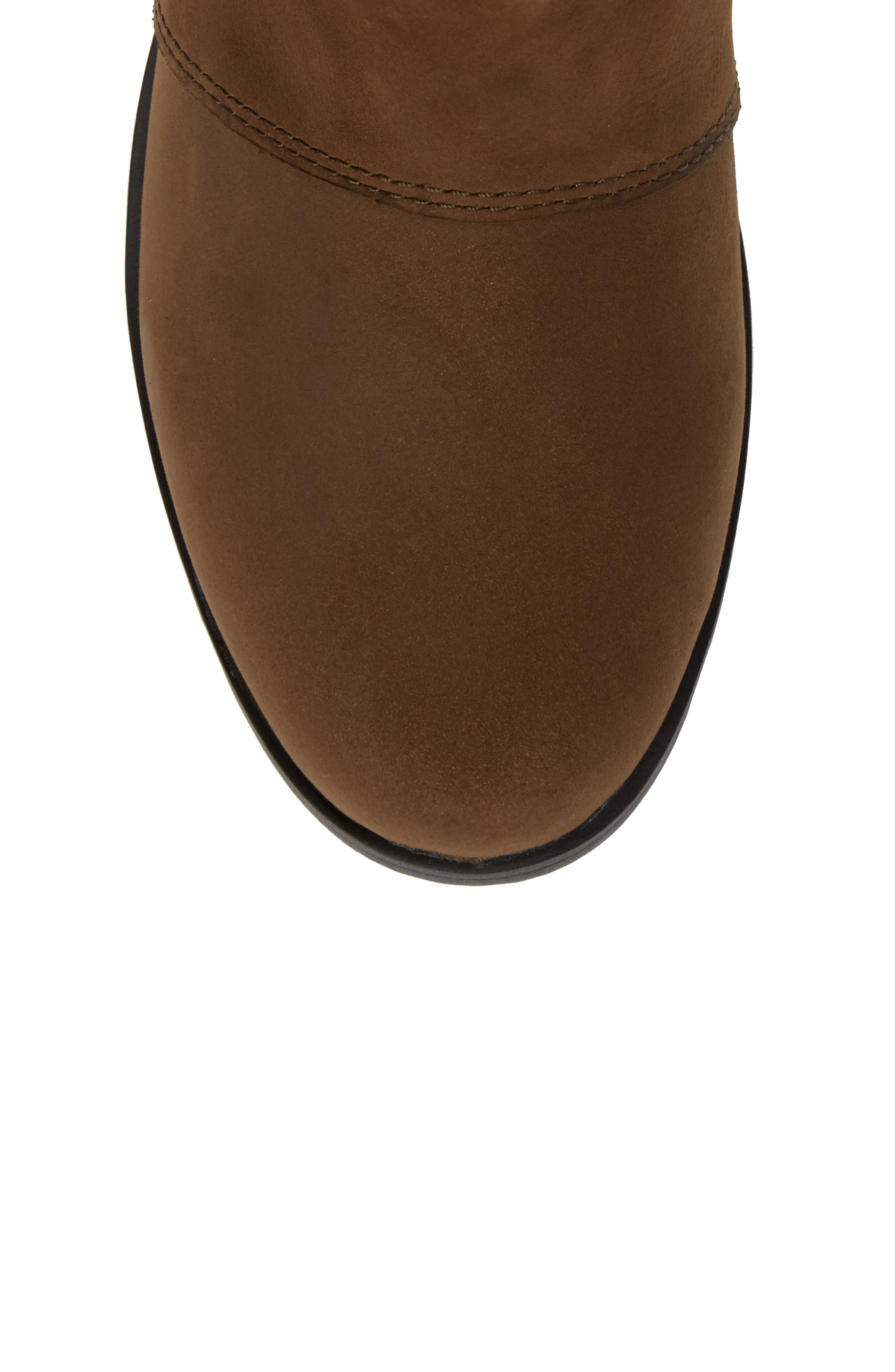 Emelie Waterproof Chelsea Boot,                             Alternate thumbnail 20, color,