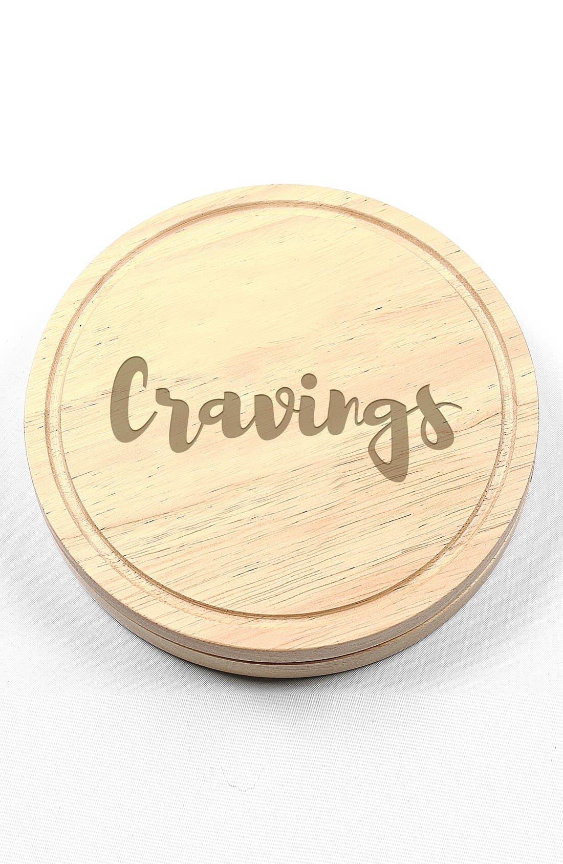 'Cravings' 5-Piece Cheese Board & Utensil Set,                             Alternate thumbnail 3, color,                             200