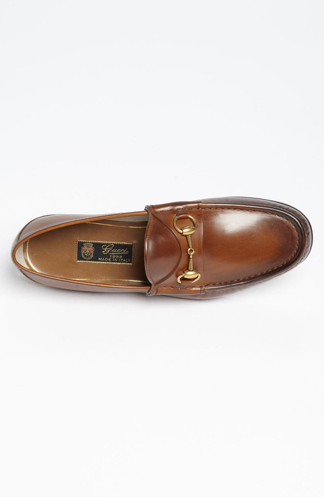 'Roos' Bit Loafer,                             Alternate thumbnail 6, color,