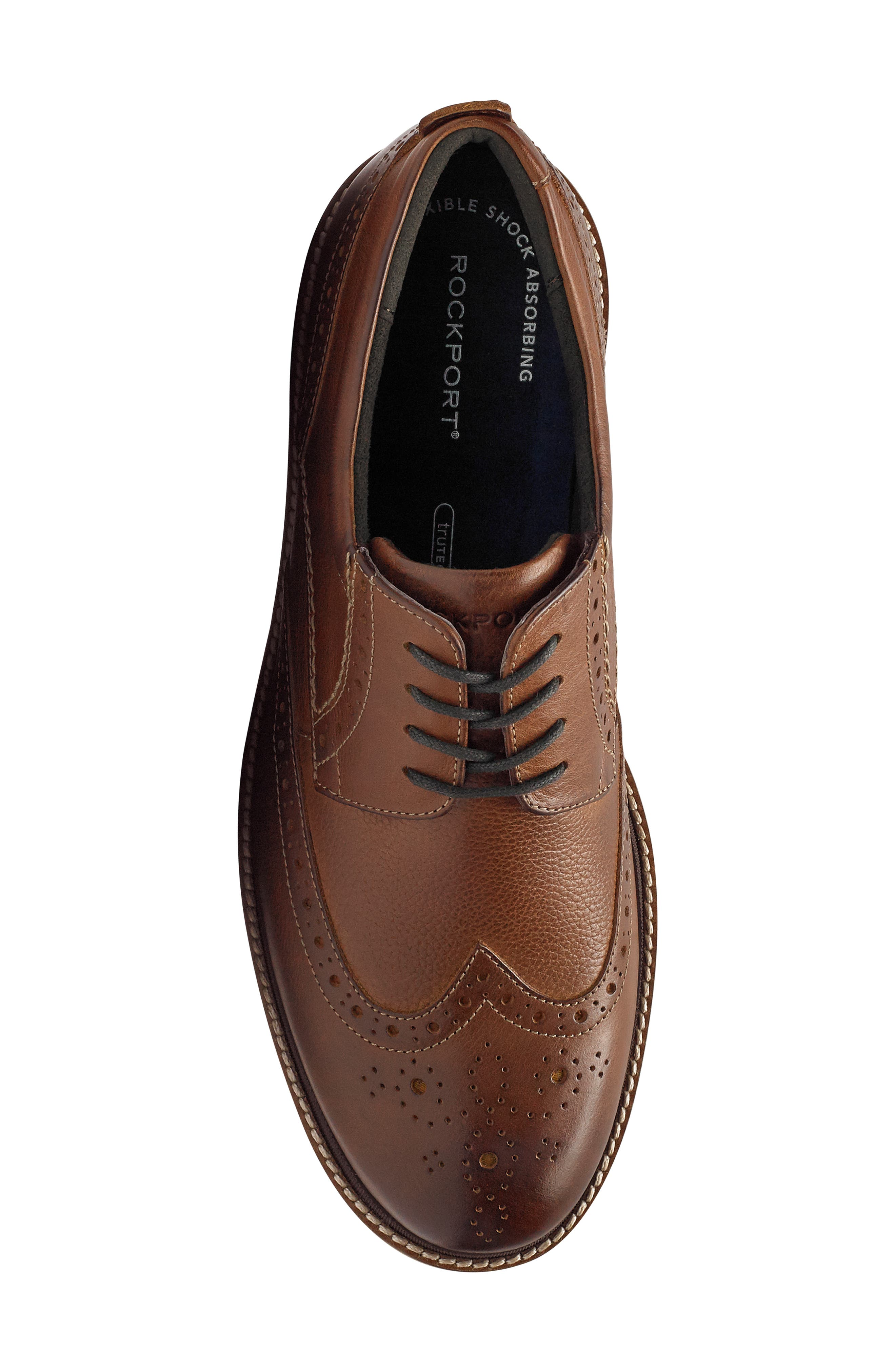 Marshall Wingtip,                             Alternate thumbnail 20, color,