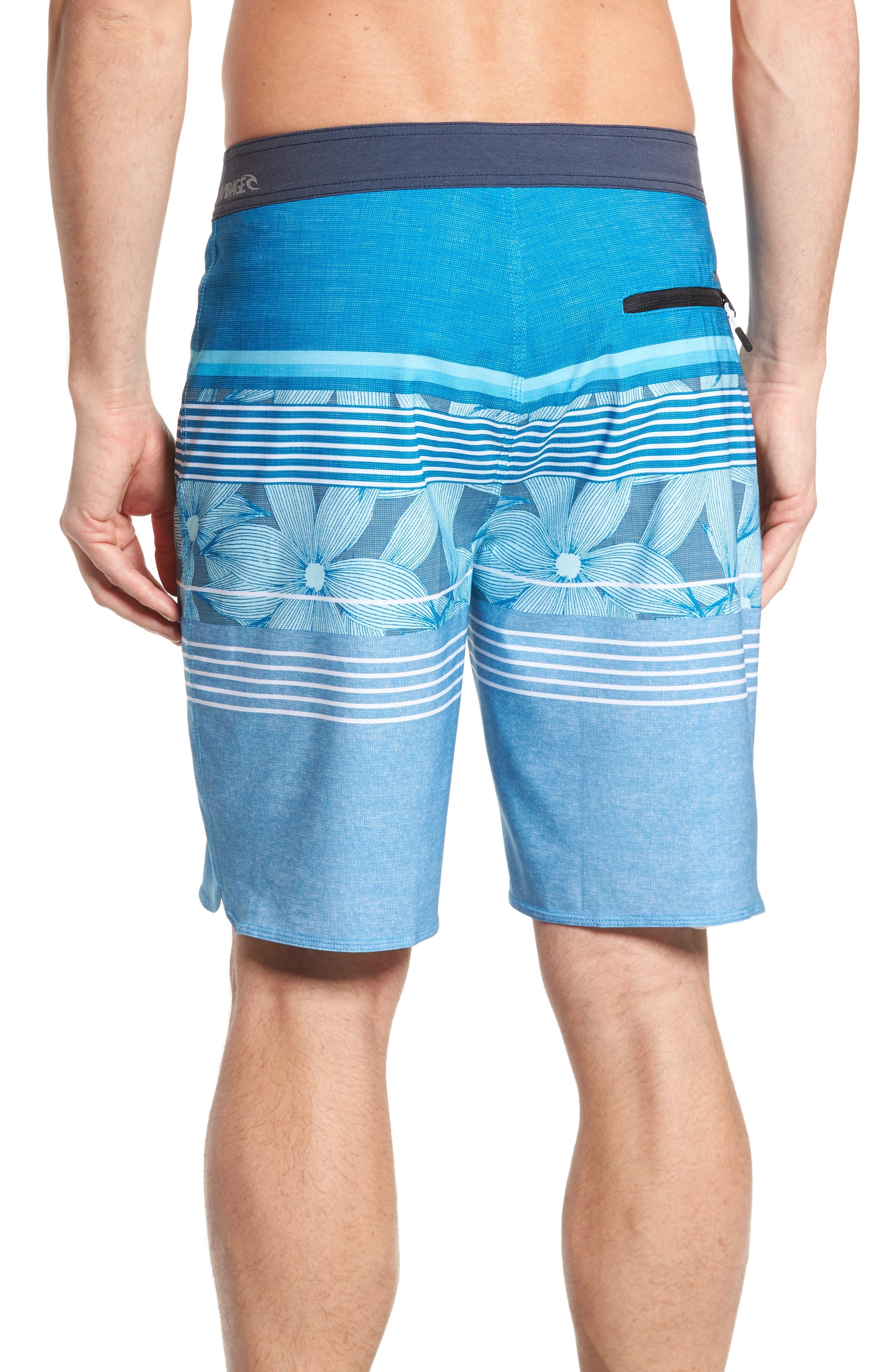 Mirage Shake Up Board Shorts,                             Alternate thumbnail 2, color,                             400
