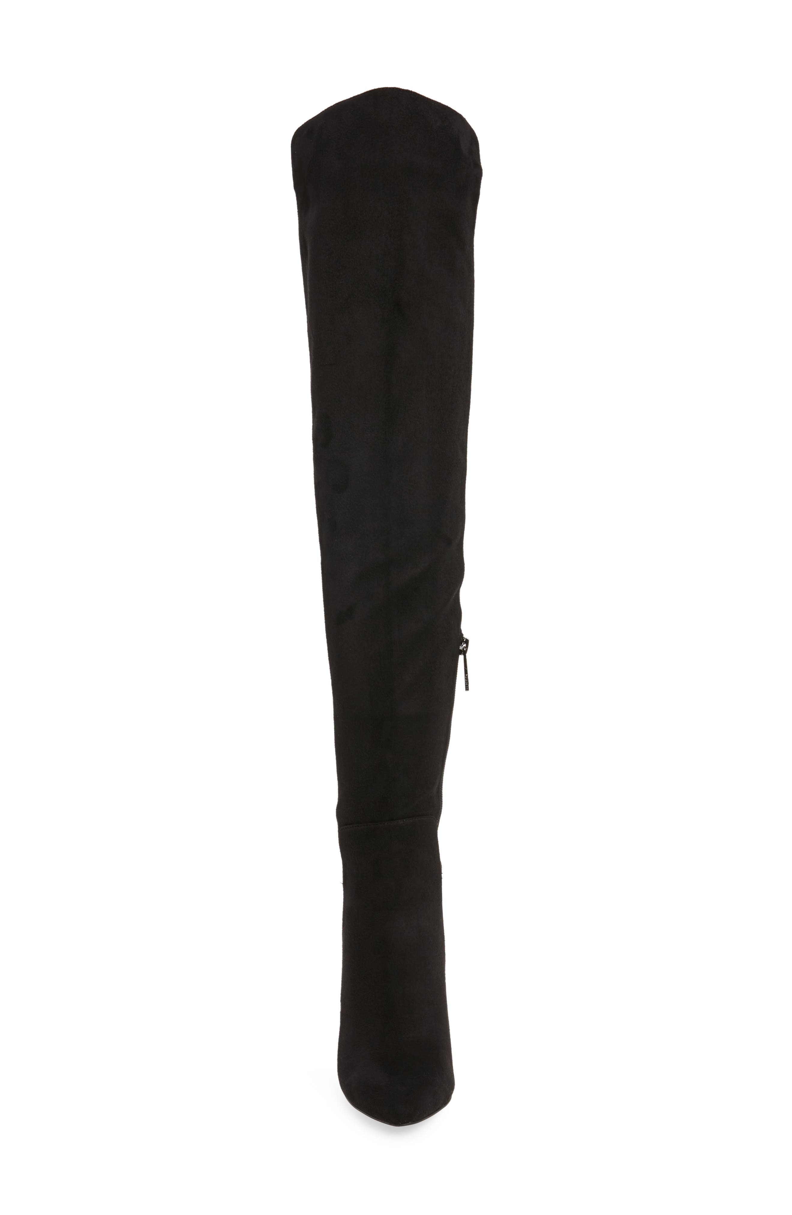 Perfect Over the Knee Boot,                             Alternate thumbnail 11, color,