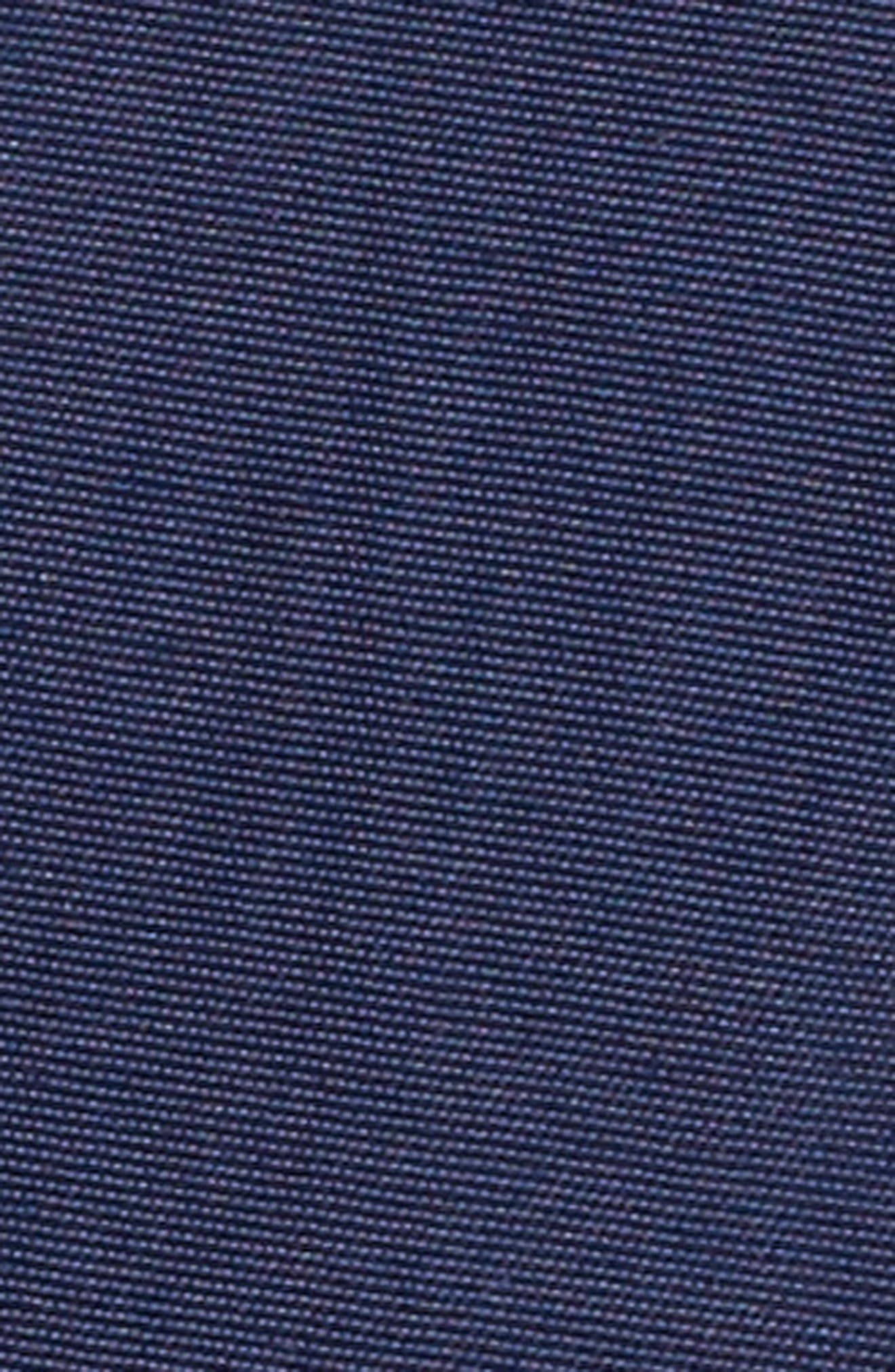 Aruba Tailored Fit 8.5 Inch Swim Trunks,                             Alternate thumbnail 6, color,                             415