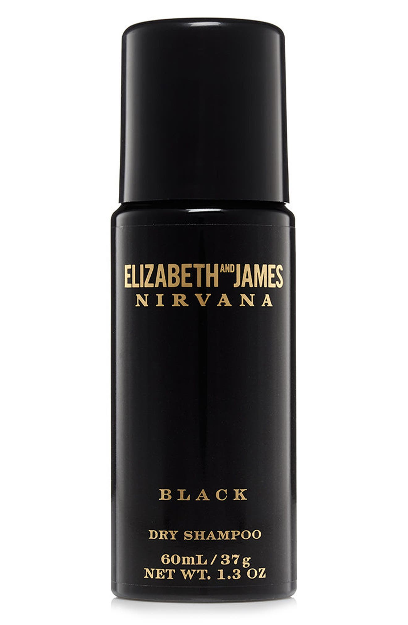 Black Dry Shampoo Mini,                             Main thumbnail 1, color,                             000