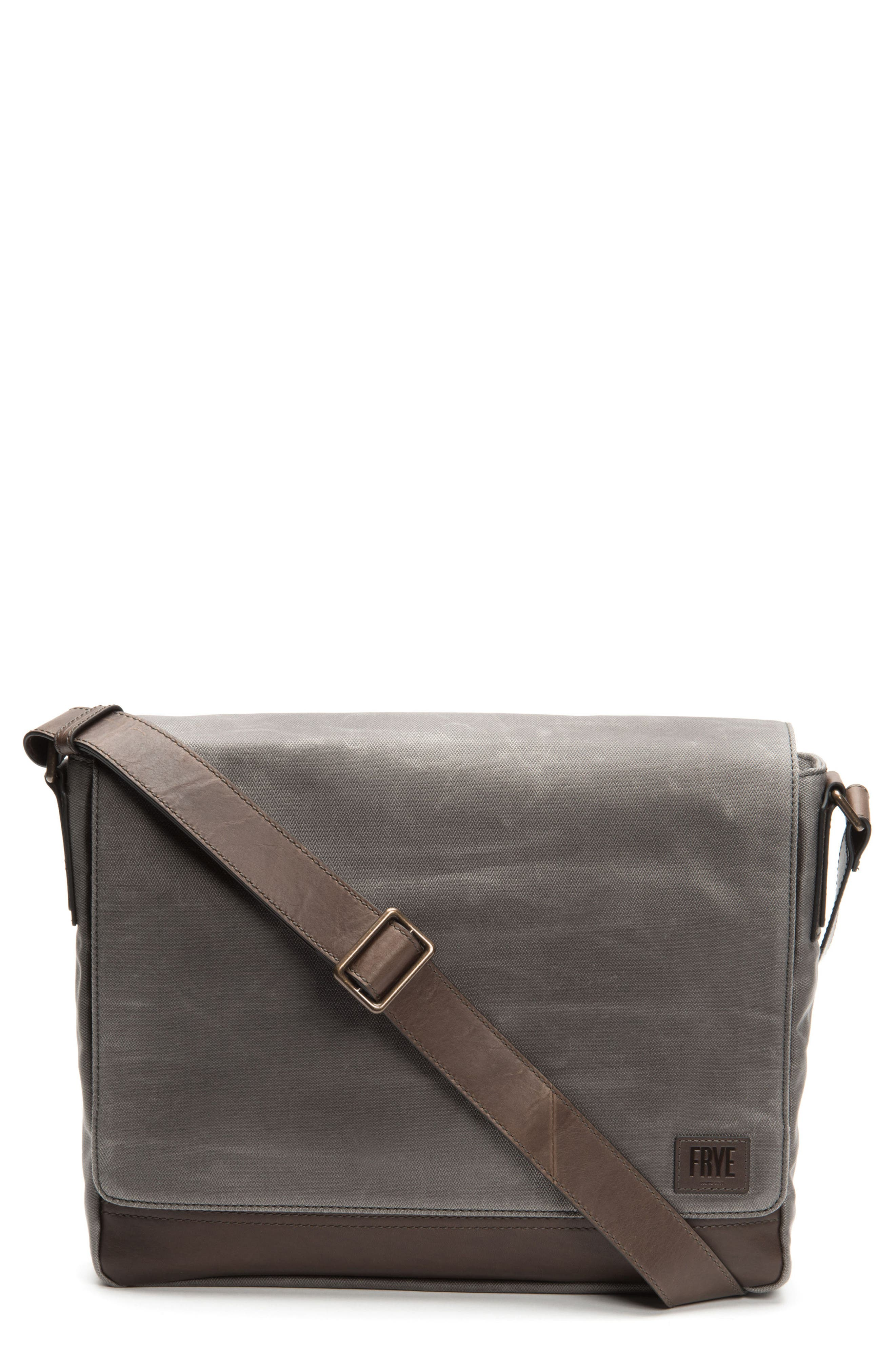 Frey Carter Messenger Bag,                             Main thumbnail 1, color,