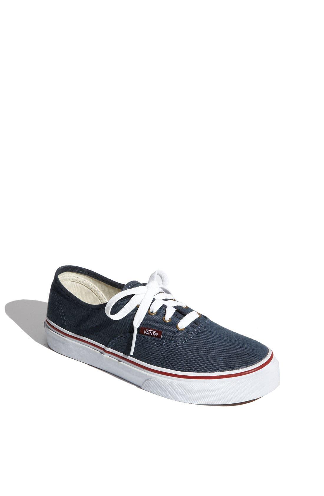 'Authentic' Sneaker,                             Main thumbnail 10, color,