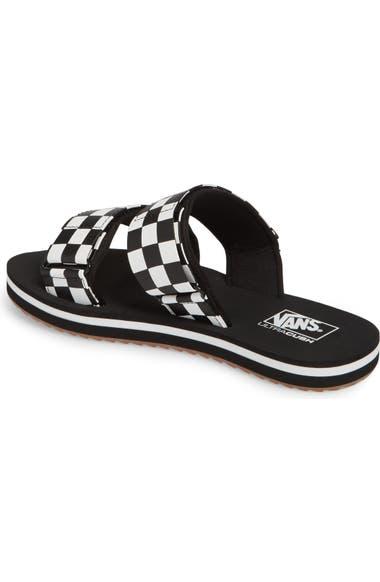 3679d7ac8a4 Vans Cayucas Slide Sandal (Women)