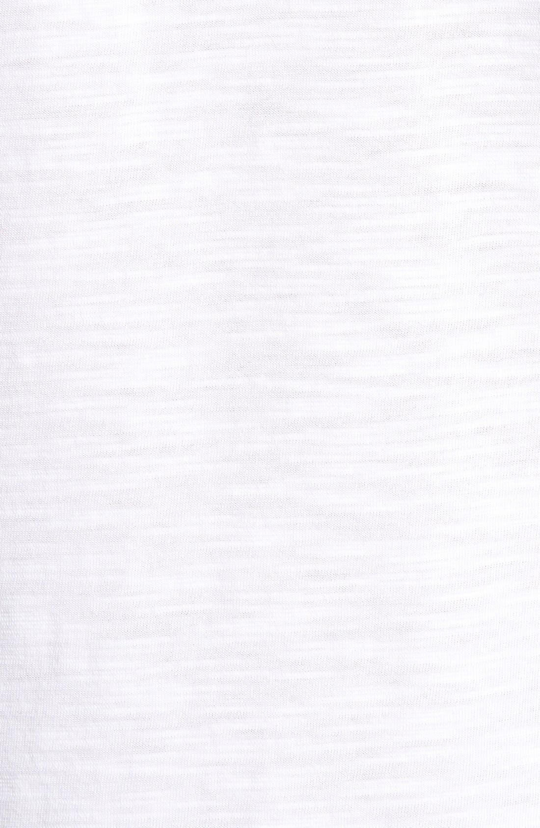 'Portside Player' Pima Cotton T-Shirt,                             Alternate thumbnail 40, color,
