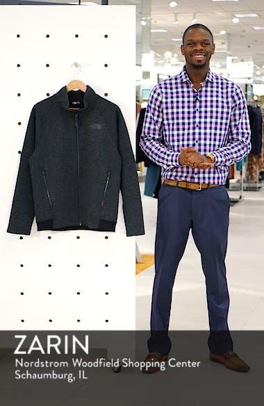 Far Northern Full Zip Jacket, sales video thumbnail