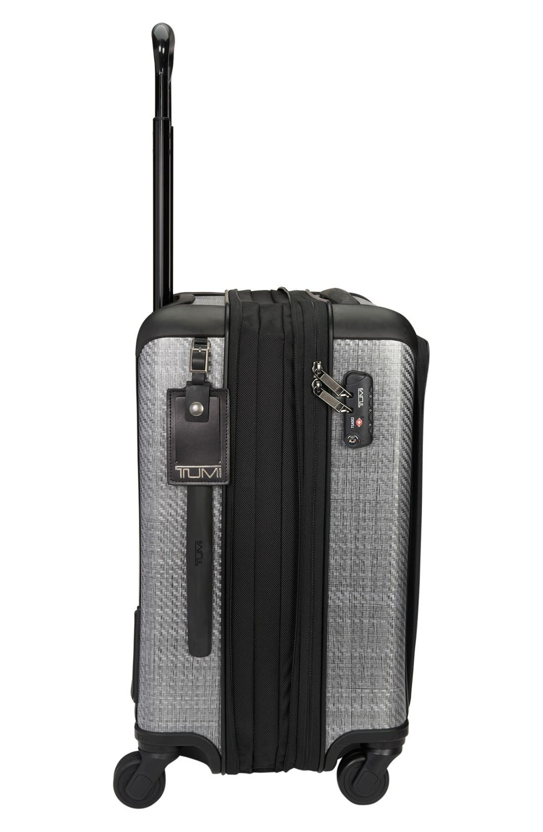 Tegra-Lite<sup>™</sup> Max 22-Inch International Expandable Carry-On,                             Alternate thumbnail 4, color,                             GRAPHITE