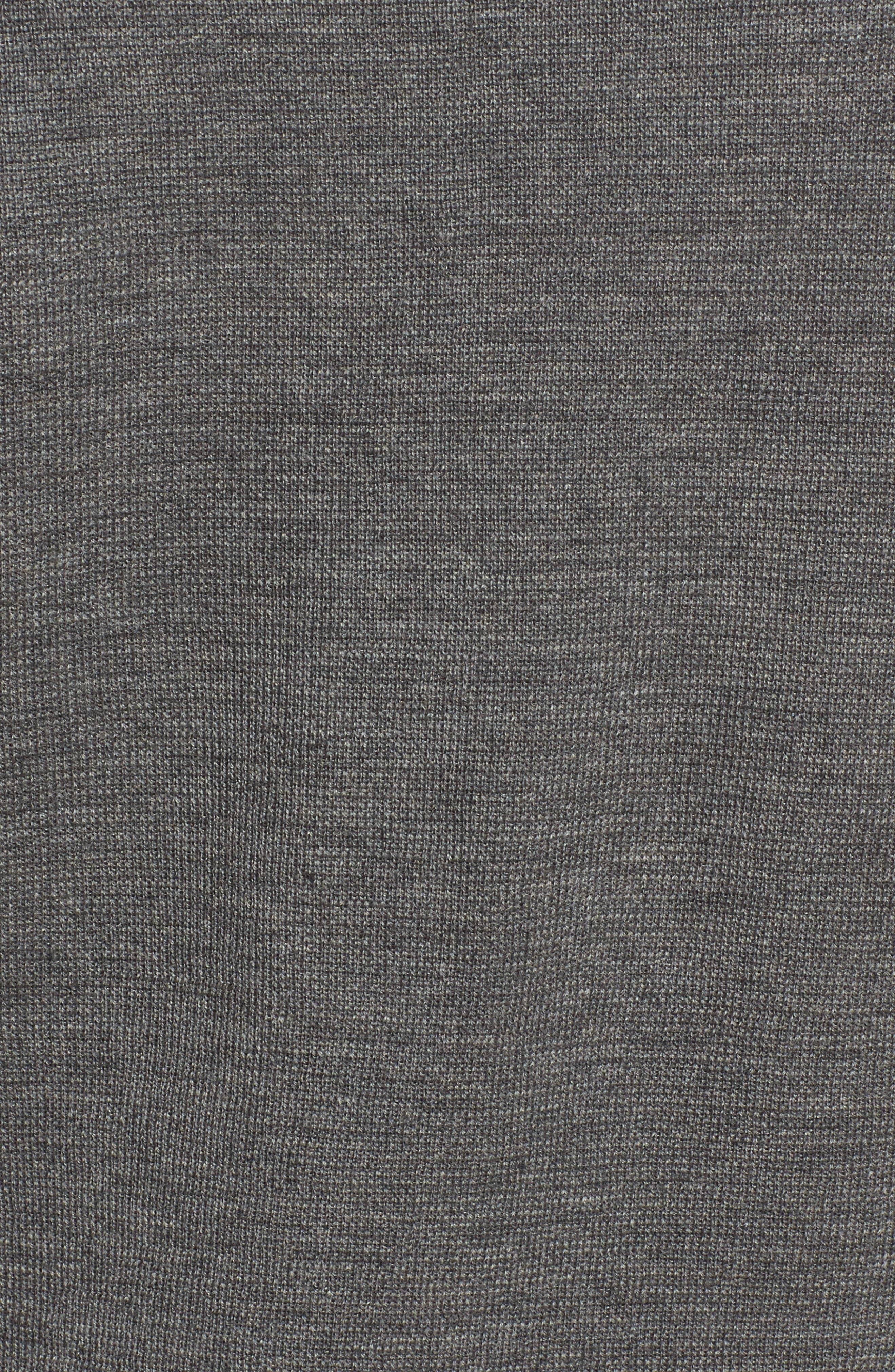 Merino Wool Sweater Dress,                             Alternate thumbnail 19, color,
