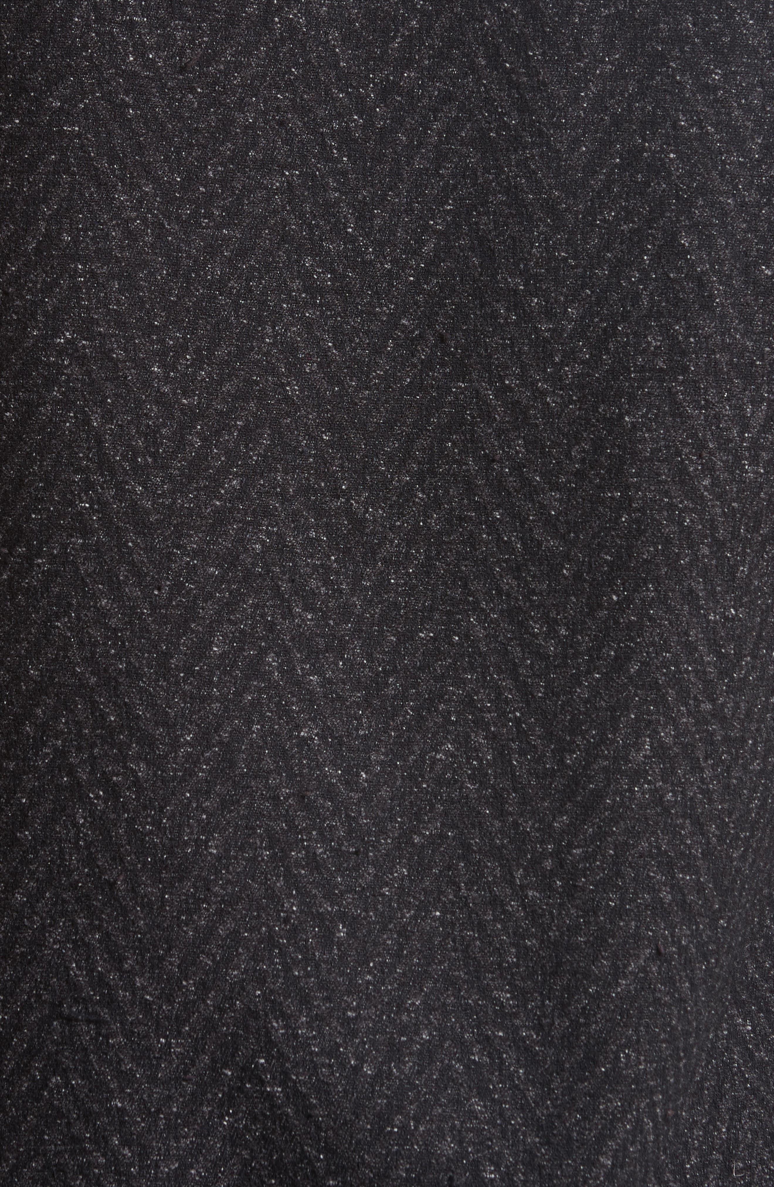 Napoli Herringbone Texture Shirt,                             Alternate thumbnail 5, color,                             062
