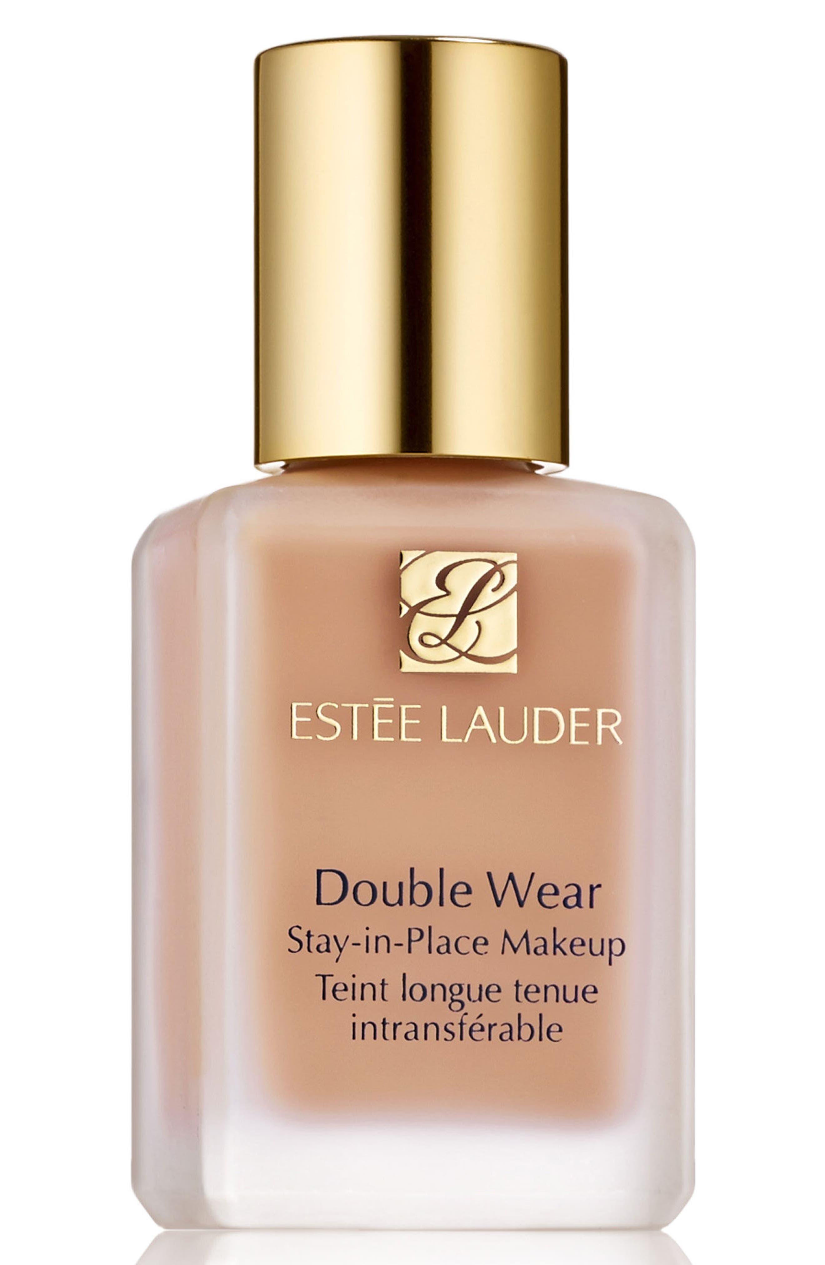 Estee Lauder Double Wear Stay-In-Place Liquid Makeup - 4C1 Outdoor Beige