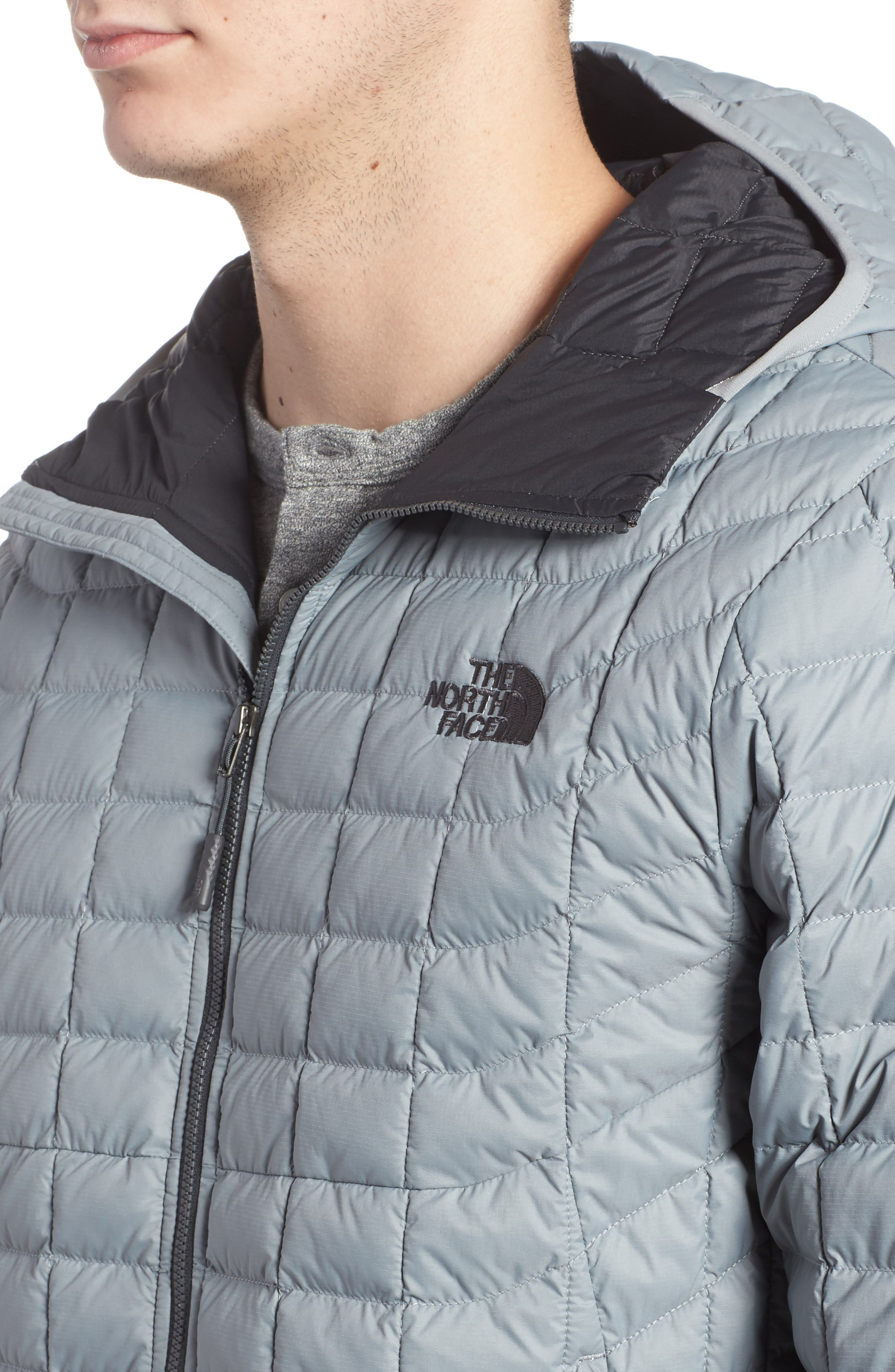 'ThermoBall<sup>™</sup>' PrimaLoft<sup>®</sup> Hooded Jacket,                             Alternate thumbnail 34, color,