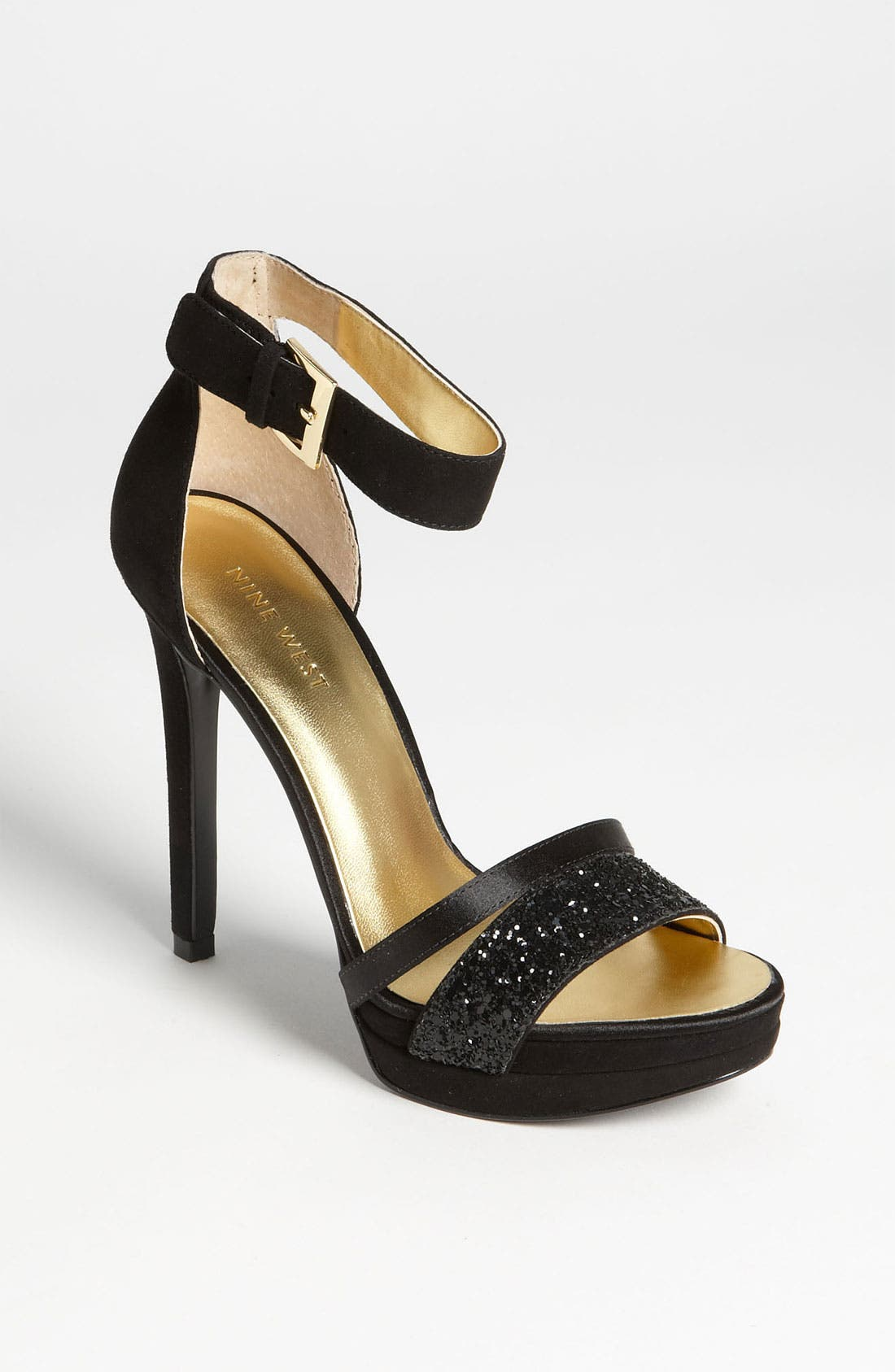 'Firstmet' Sandal,                         Main,                         color,
