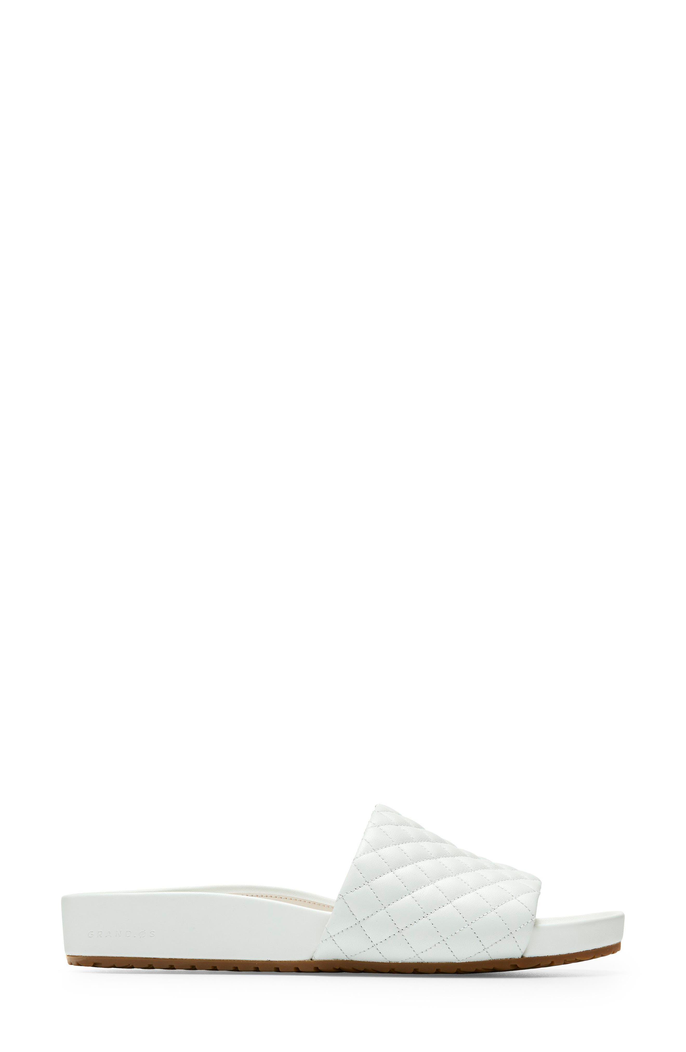 Pinch Montauk Slide Sandal,                             Alternate thumbnail 6, color,