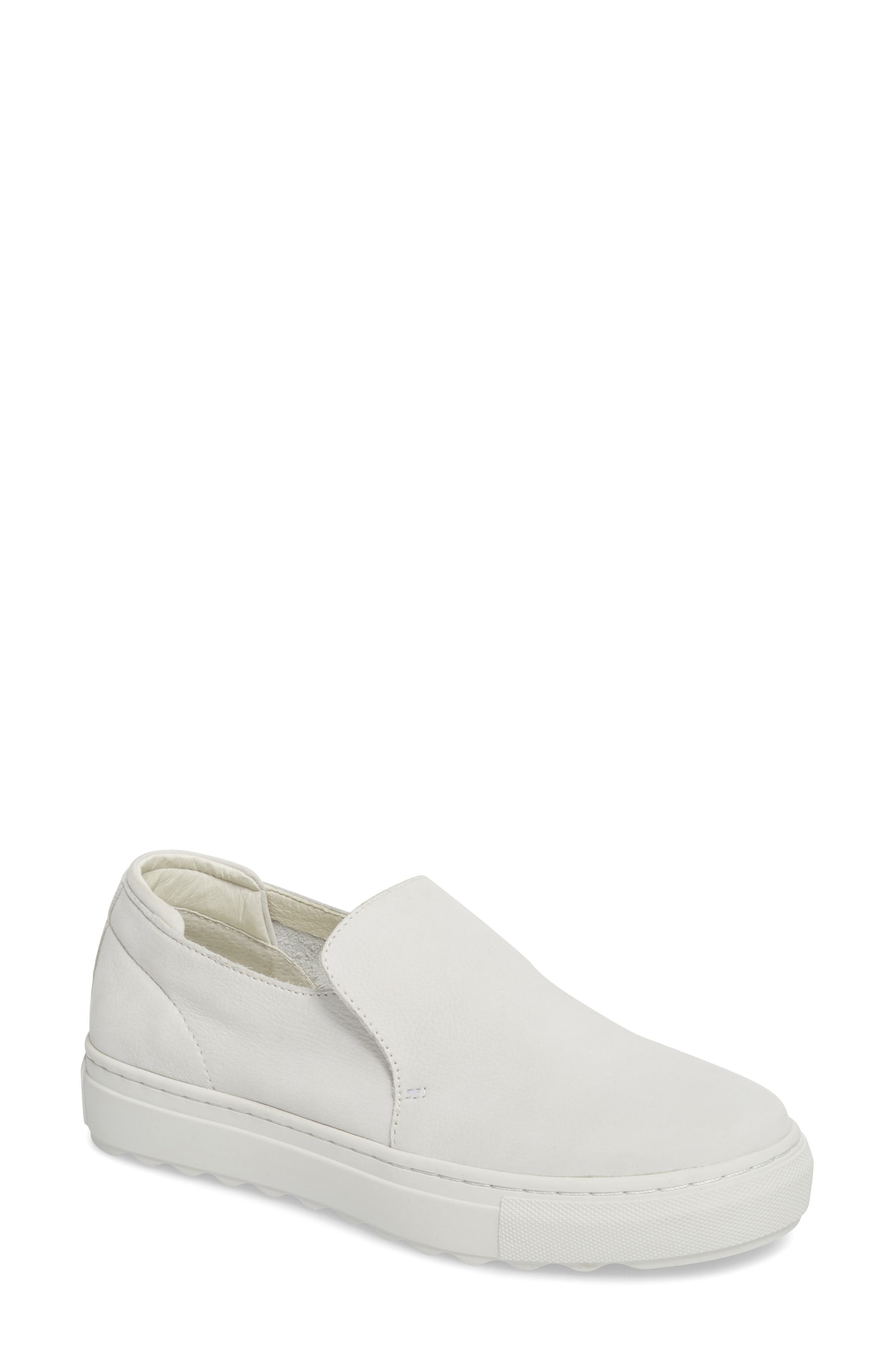 Perrie Platform Slip-On,                             Main thumbnail 4, color,