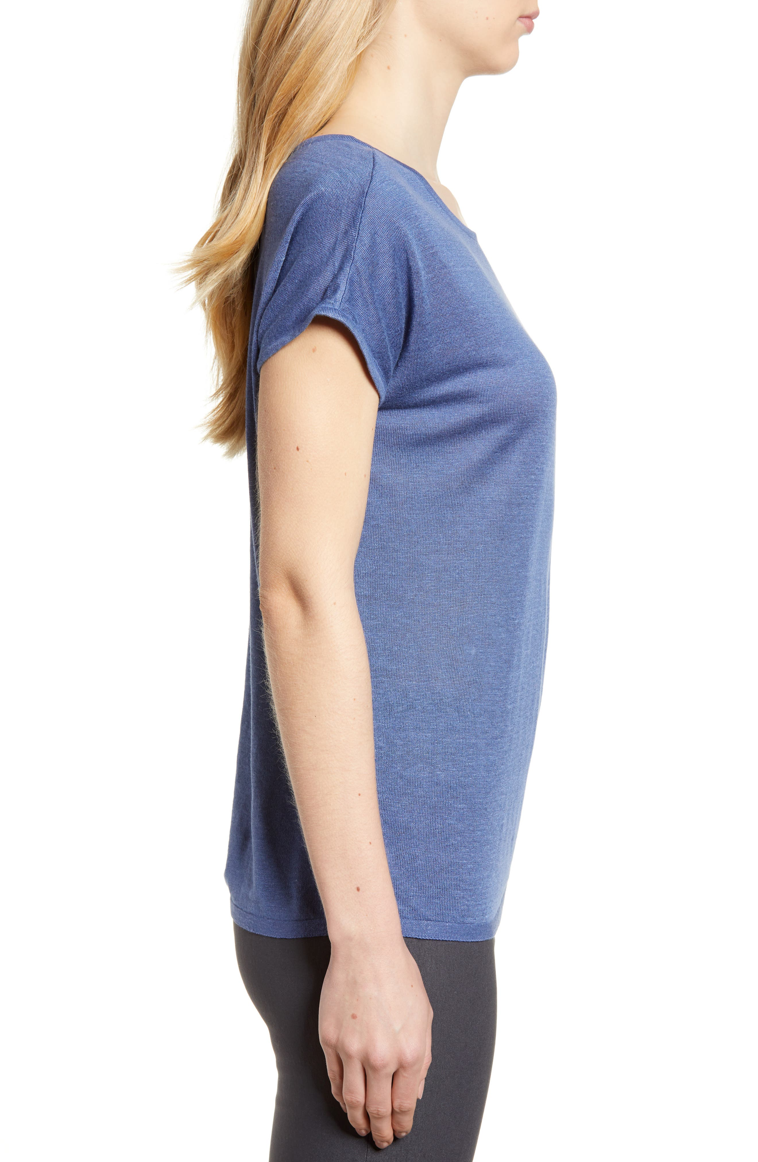 Refreshing Side Tie Top,                             Alternate thumbnail 20, color,