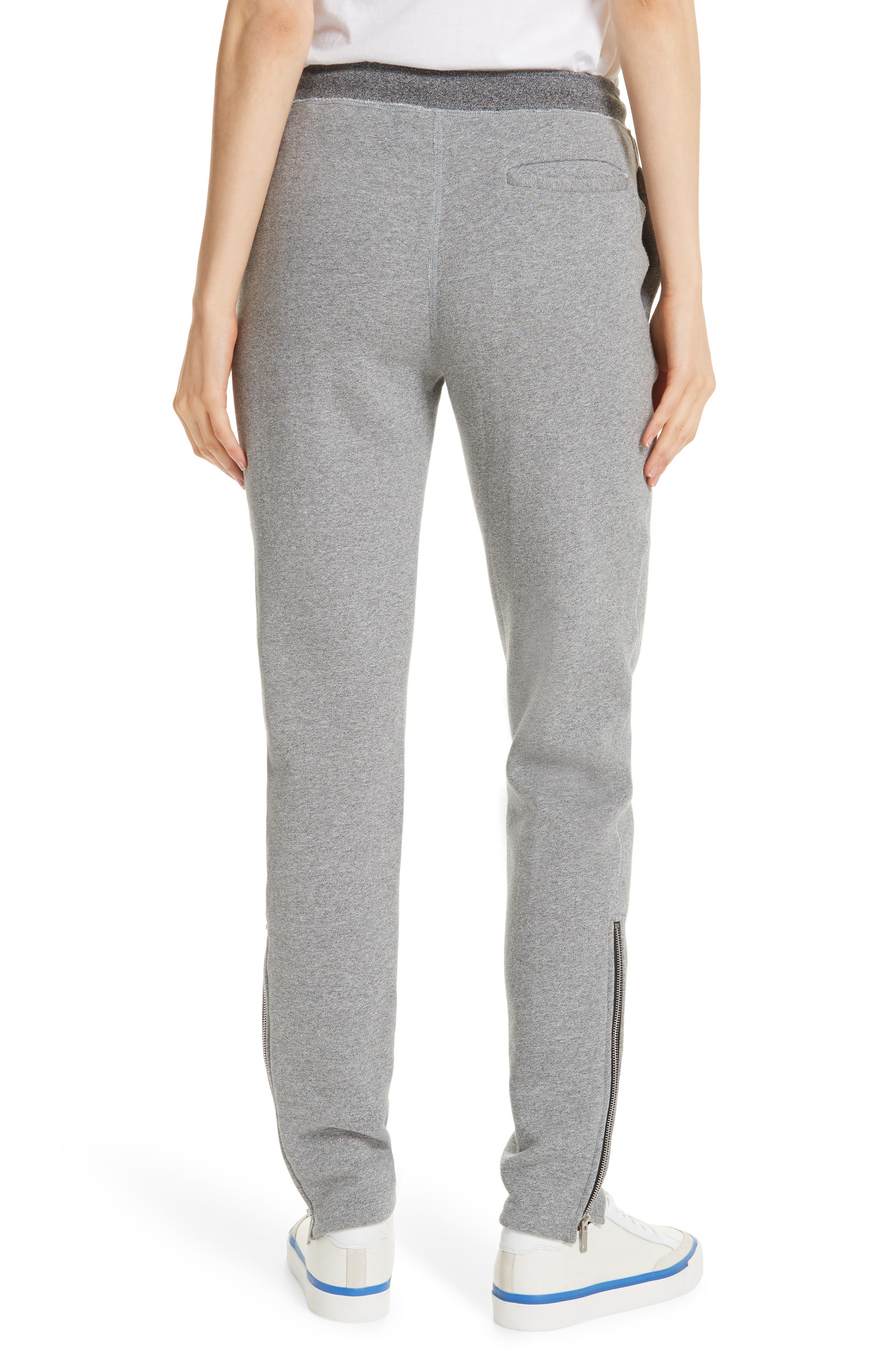 Best Sweatpants,                             Alternate thumbnail 2, color,                             HEATHER GREY