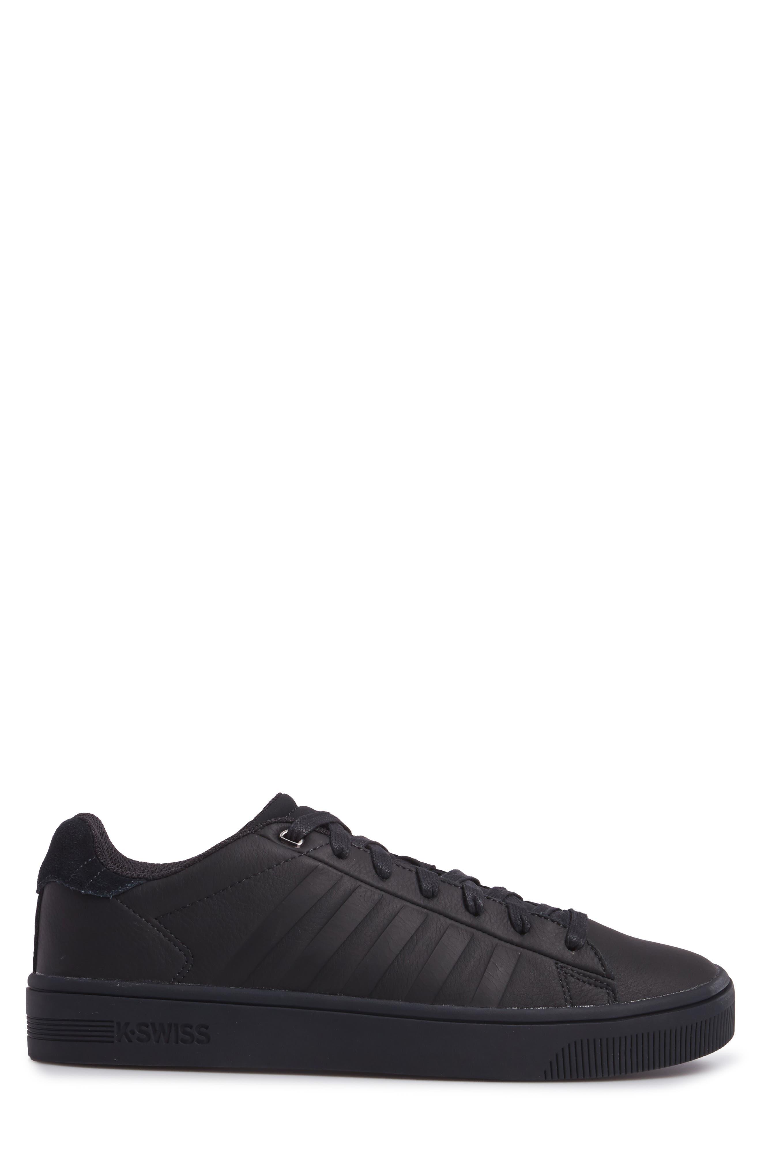 Court Frasco Sneaker,                             Alternate thumbnail 3, color,                             003