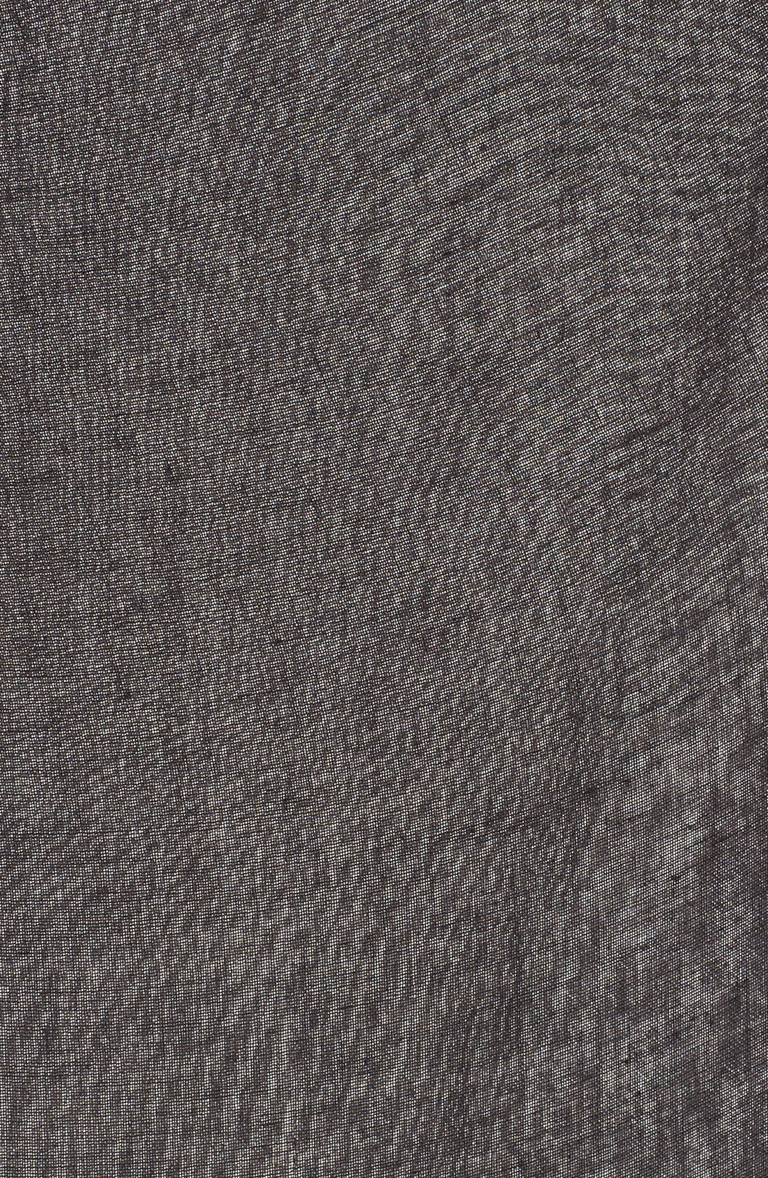 Seychelles Maxi Cover-Up,                             Alternate thumbnail 5, color,                             001