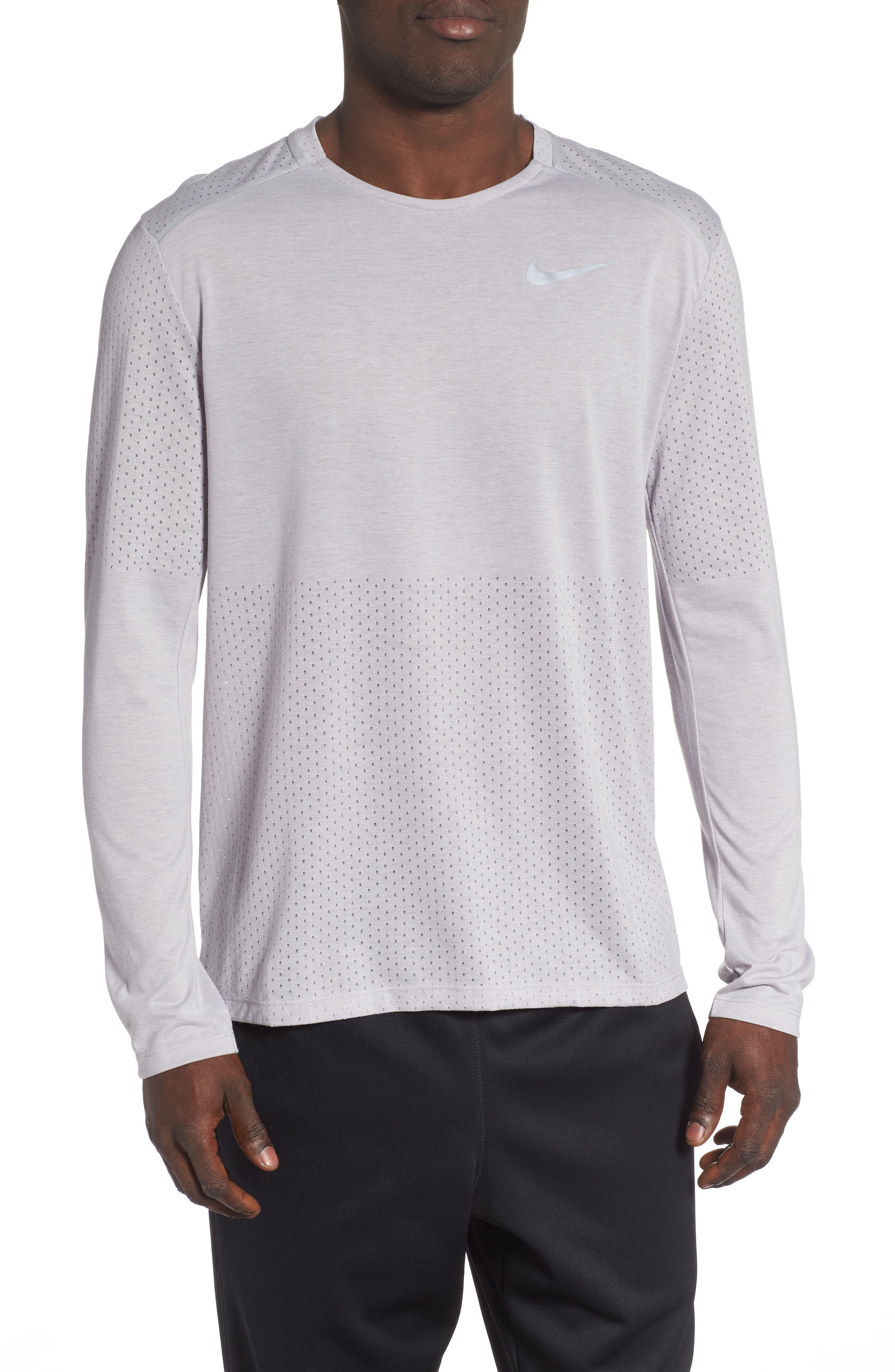 Nike Breathe Rise 365 Running T-Shirt