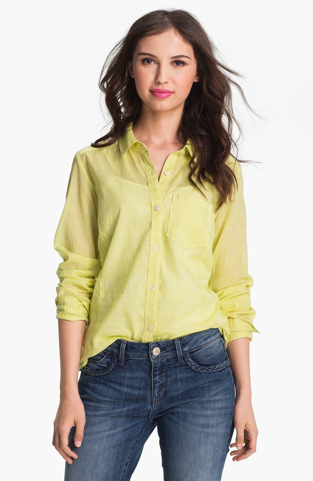 Long Sleeve Shirt,                             Main thumbnail 12, color,