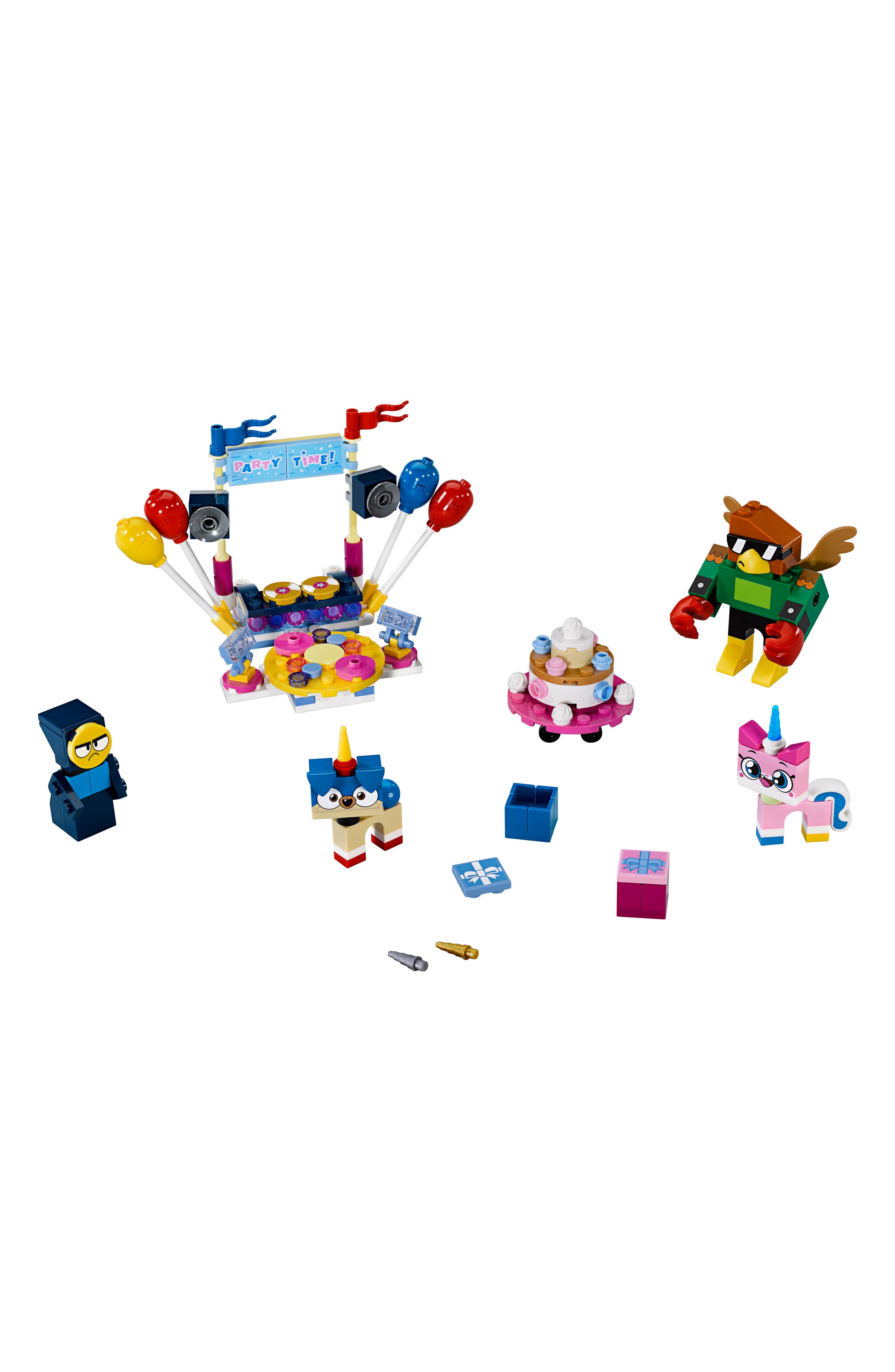 Unikitty<sup>™</sup> Party Time - 41453,                             Alternate thumbnail 3, color,                             960